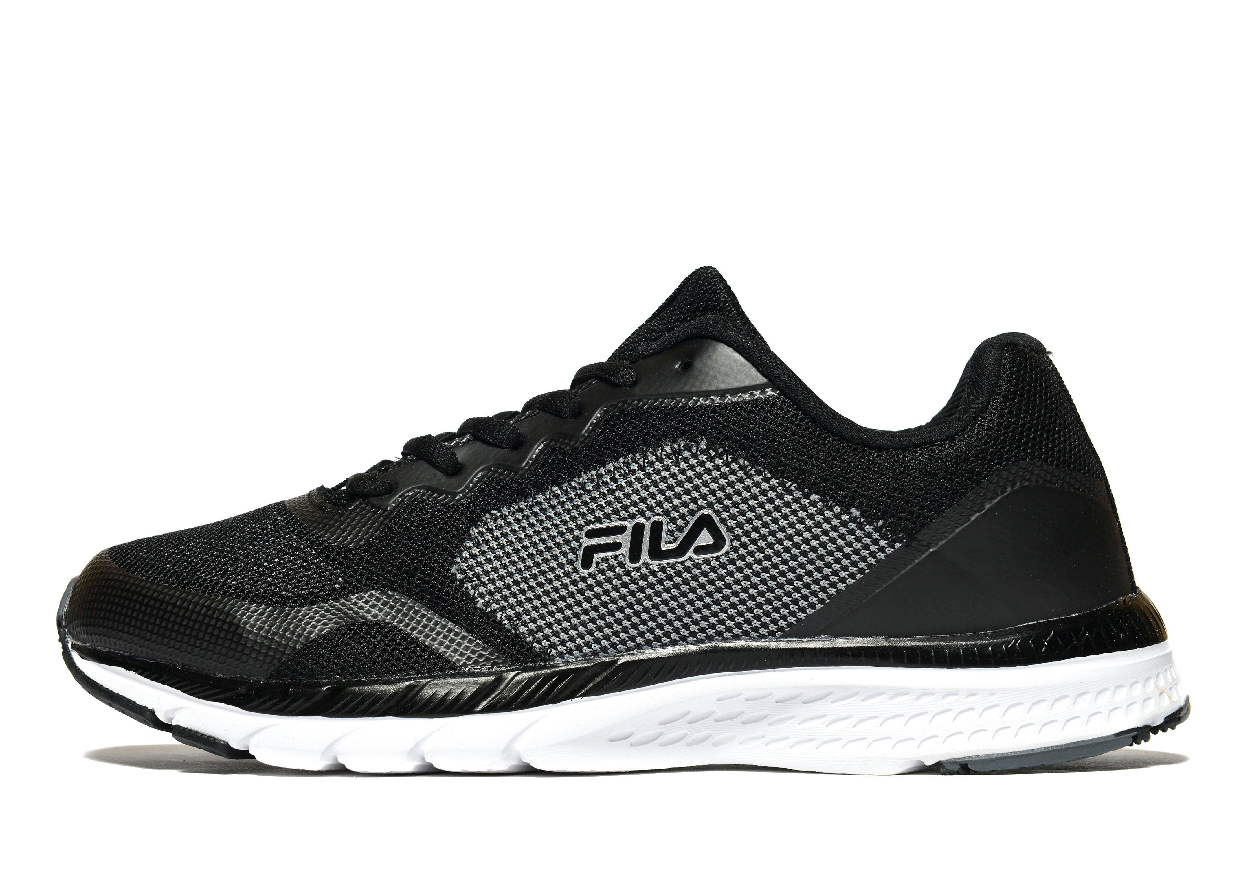 Whiteamp; Fila Original Zapatillas Fitness