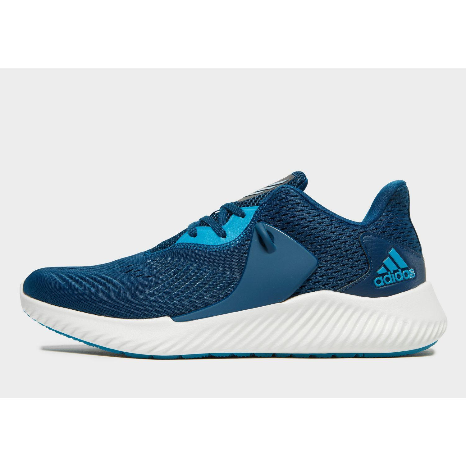 adidas Alpha Bounce Rc in Blue for Men - Lyst 706a597a7