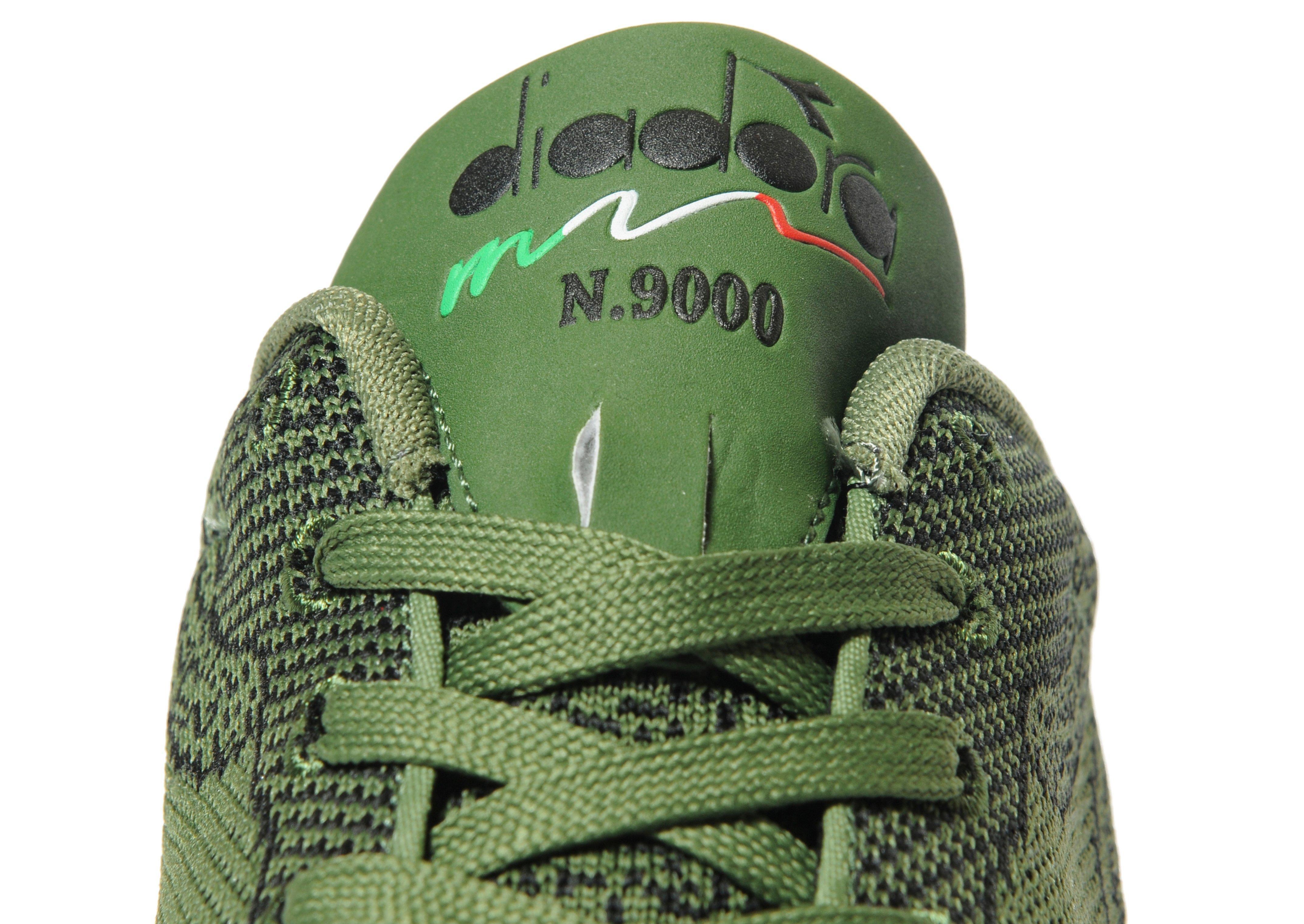 8c78ac2488 Lyst - Diadora N9000 in Green for Men