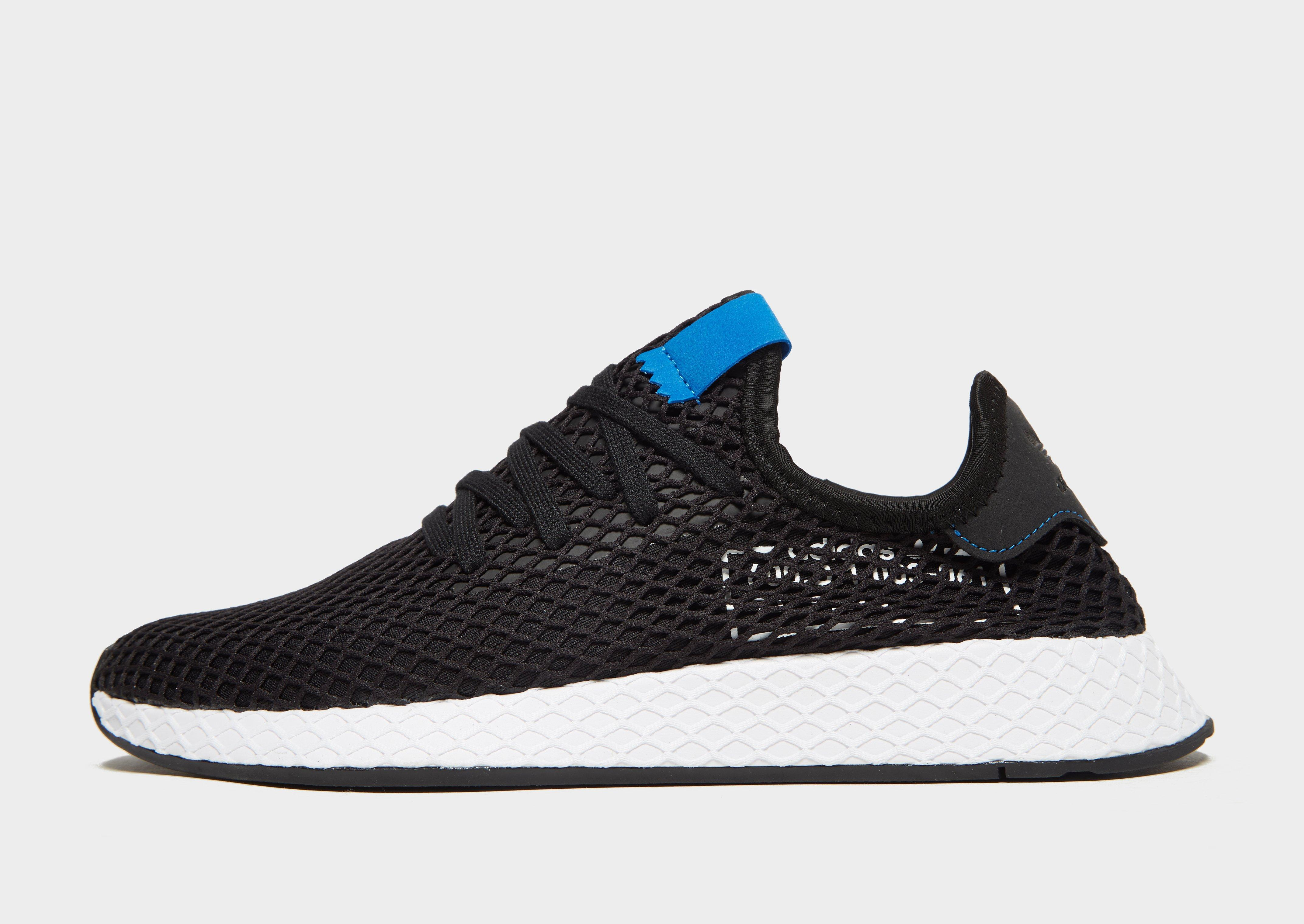 23f3515d1d5e9 Lyst - Adidas Originals Deerupt in Black for Men
