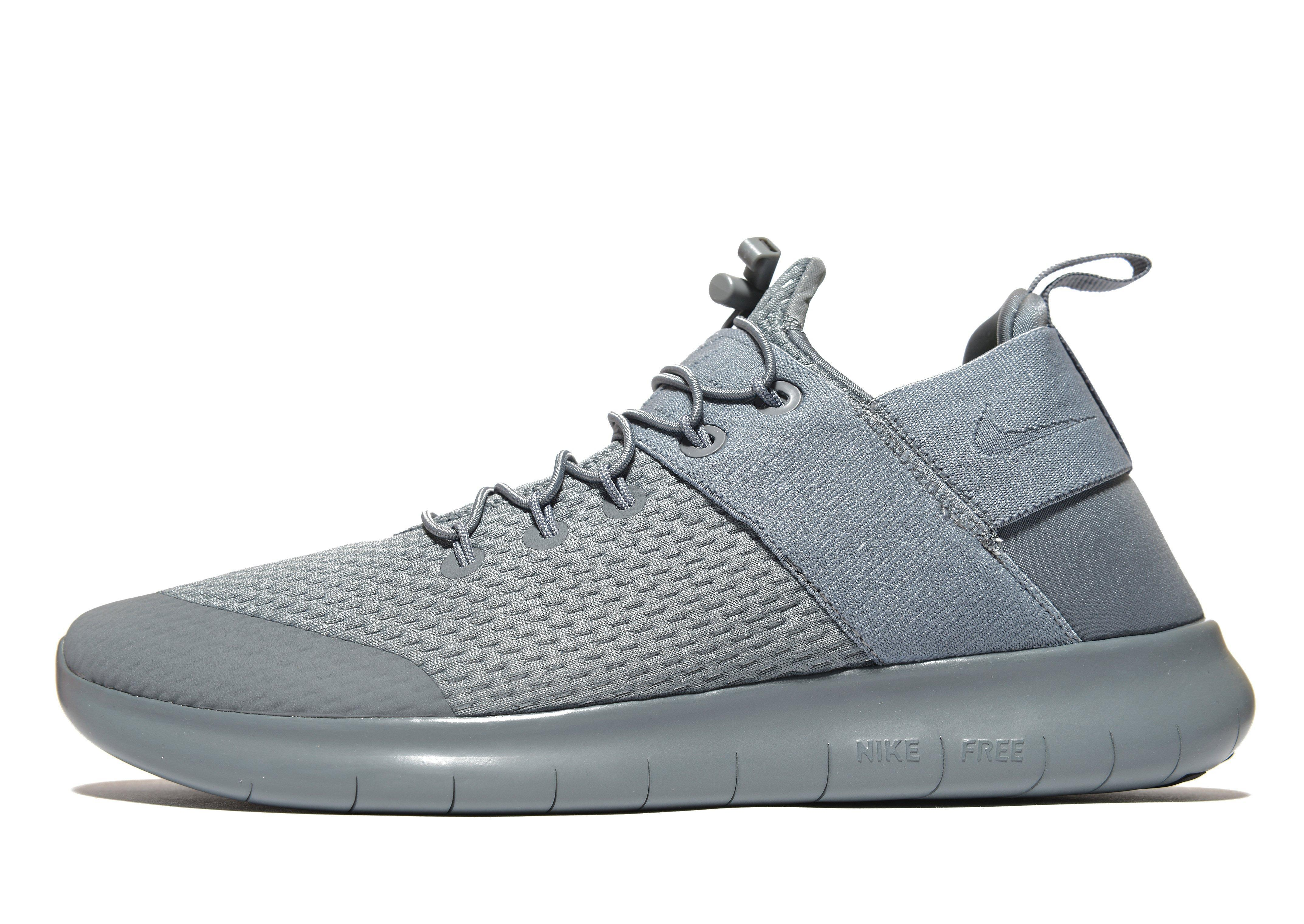 newest collection fa9eb db88d Lyst - Nike Free Run Commuter 2 in Gray for Men