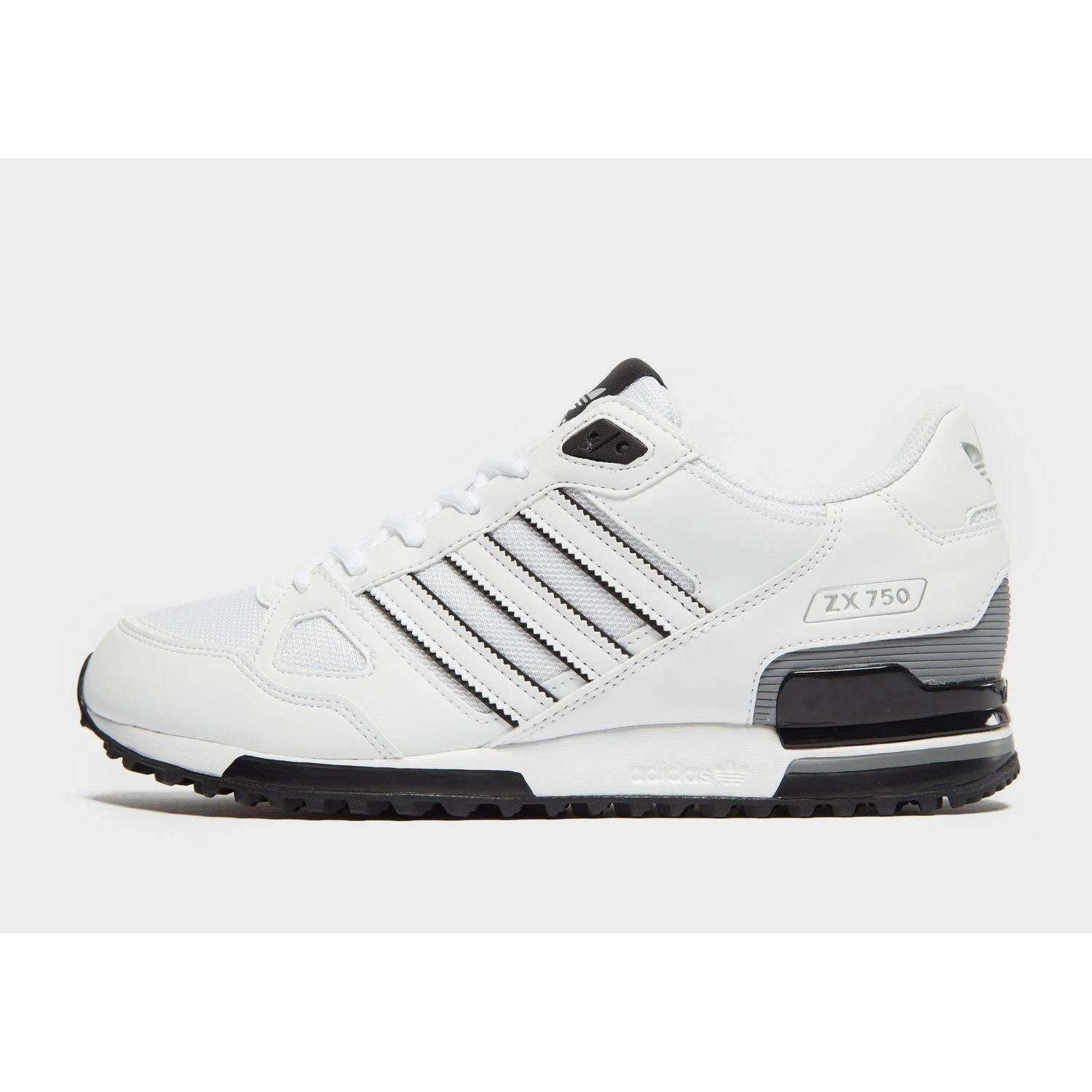 a5c8bd0ef2254 adidas Originals. Men s White Zx 750. £80 From JD Sports