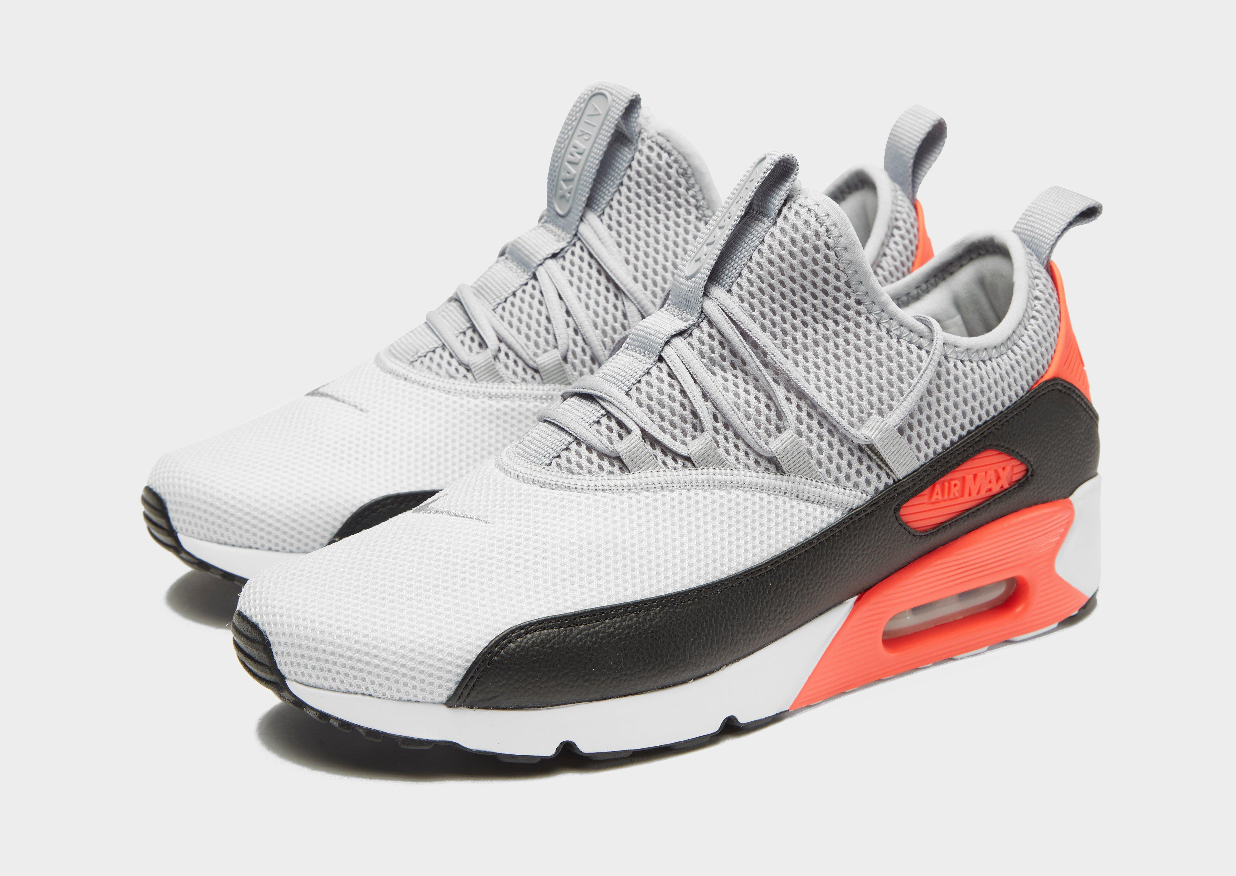 free shipping 56087 f6e95 Lyst - Nike Air Max 90 Ez in Gray for Men