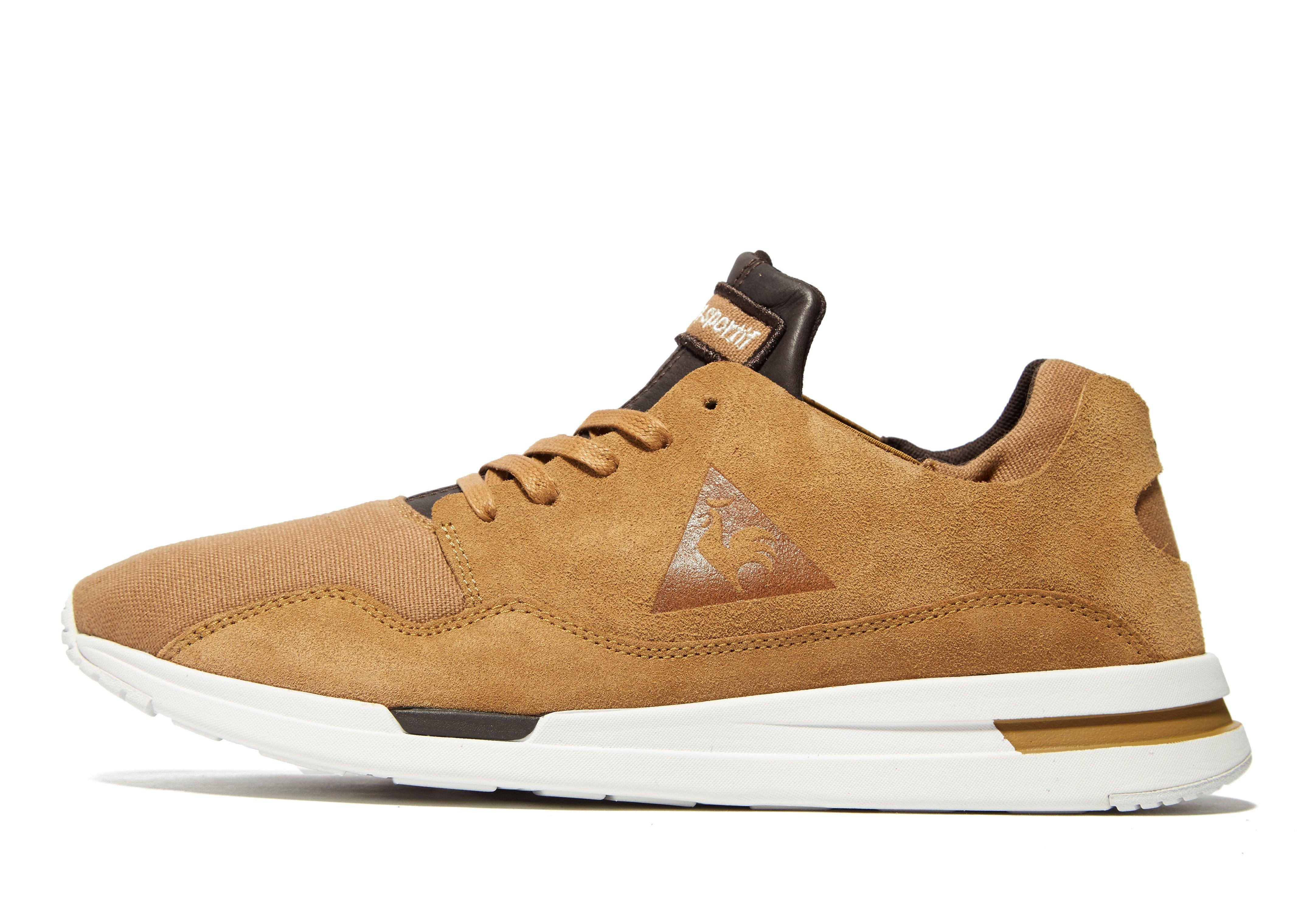 7c2076c0526 Le Coq Sportif Lcs R Pure Mono Luxe for Men - Lyst