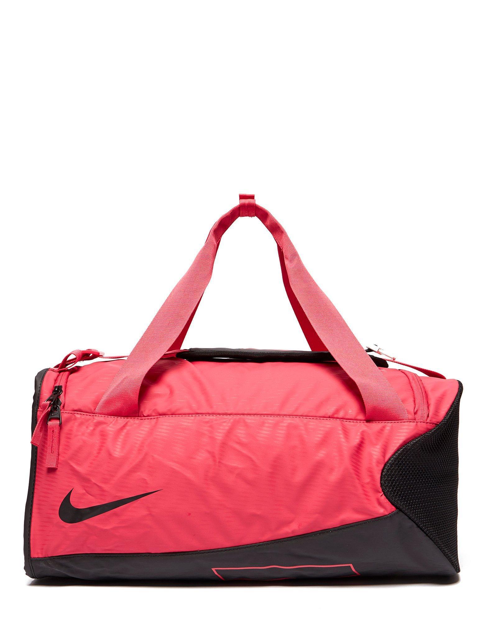 5f50598b1ea508 Nike Alpha Adapt Crossbody Duffle Bag in Pink for Men - Lyst