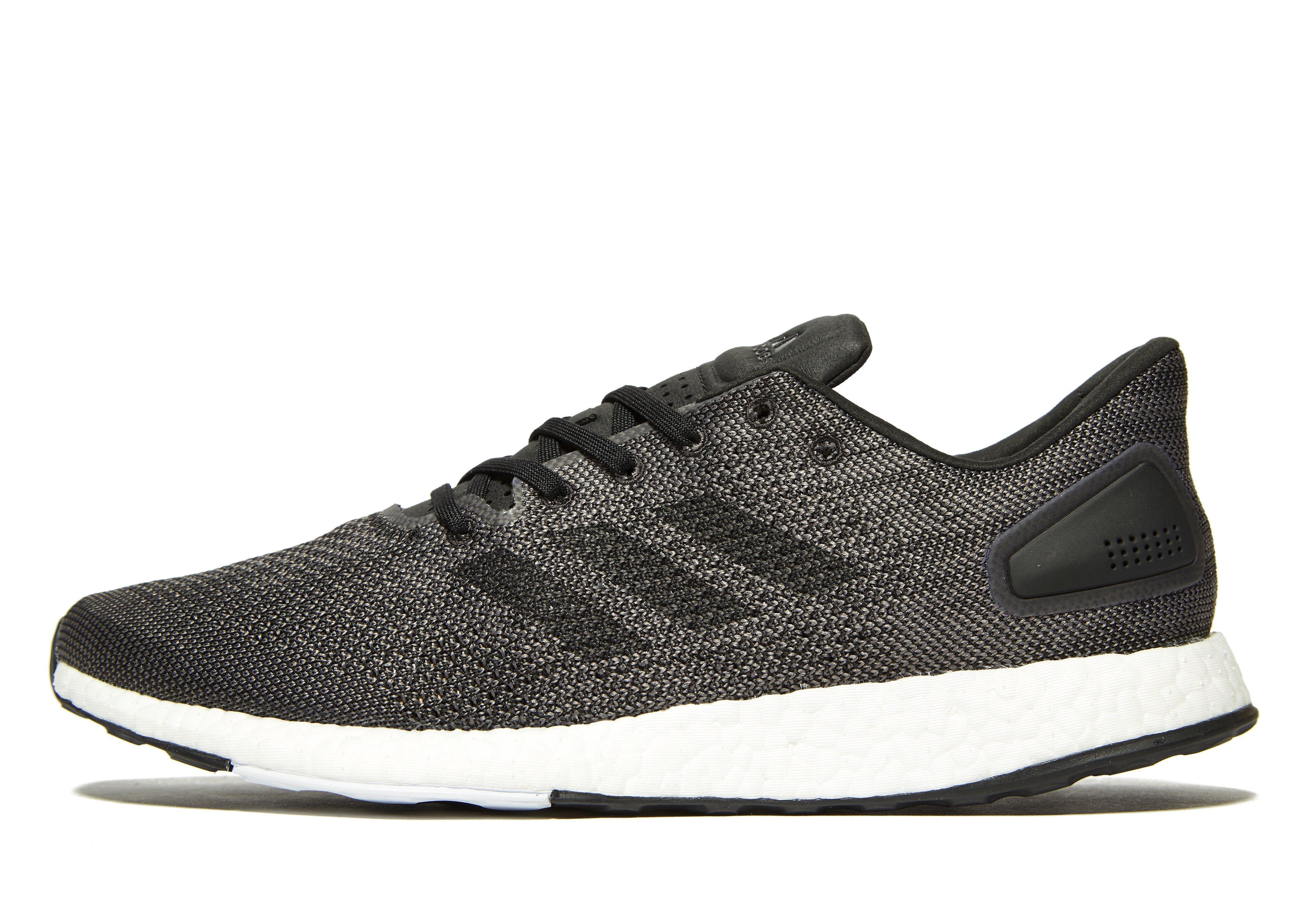 70ae06f4e507f adidas Pure Boost Dpr in Black for Men - Lyst