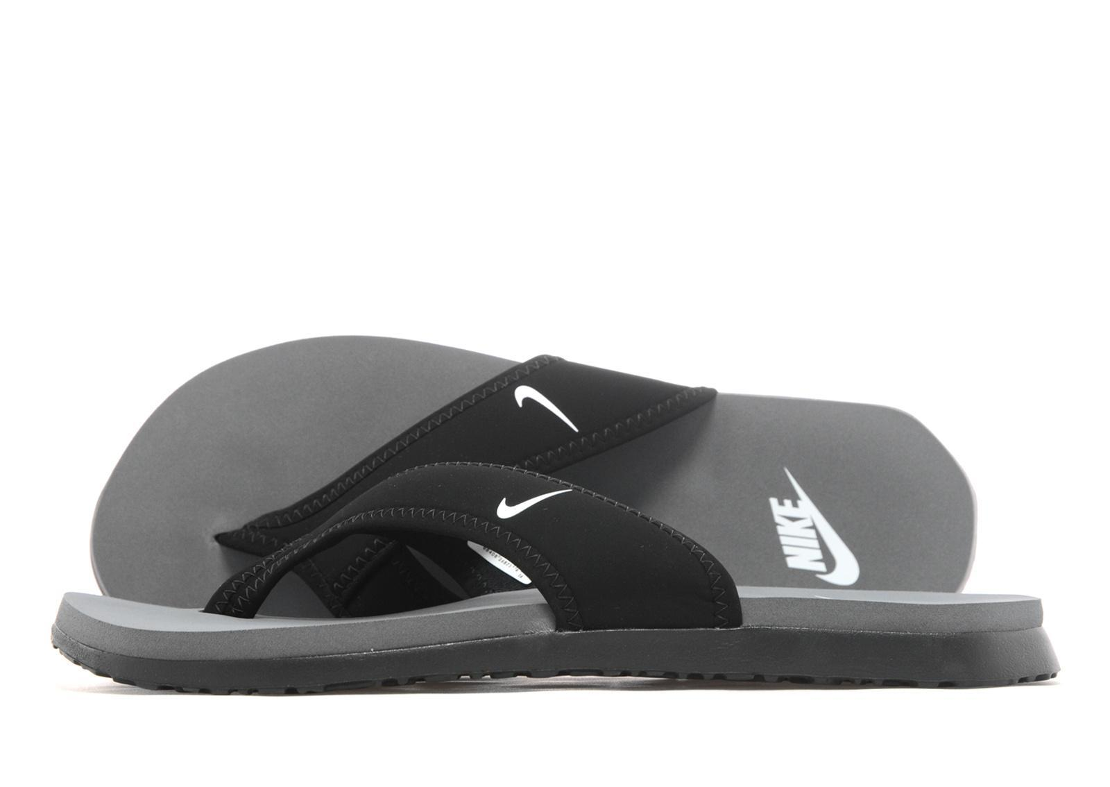 713fbc1f3 Nike Celso Thong Sandals in Black for Men - Lyst