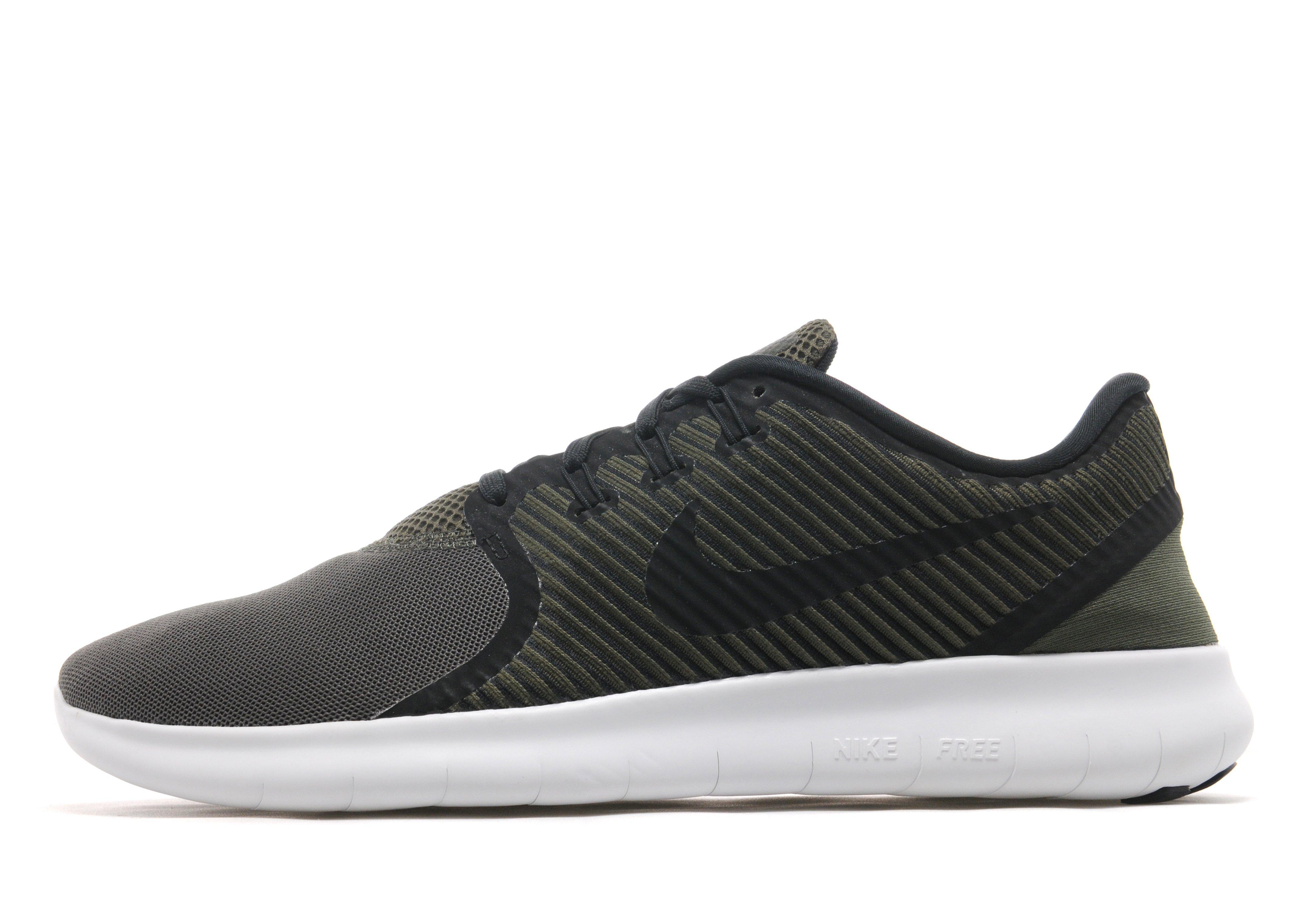 32cd9938a44 Lyst - Nike Free Run Commuter in Black for Men
