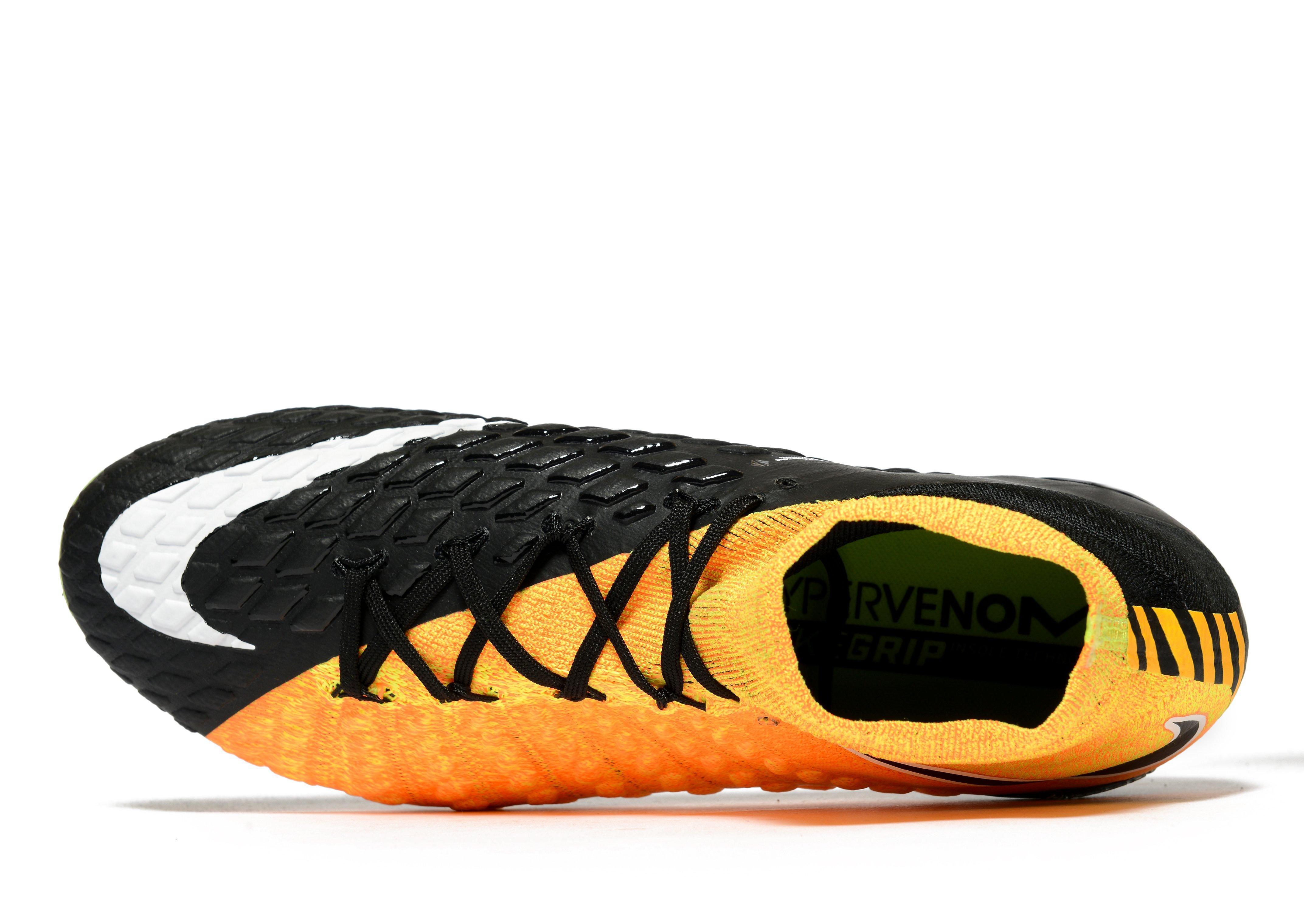 check out 714d2 c3cd3 Nike Lock In Let Loose Hypervenom Phantom Df Fg for Men - Lyst