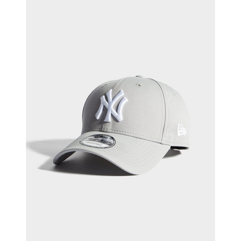 7fca3d8f2b9 ... New York Yankees 9forty Cap - Lyst. View fullscreen