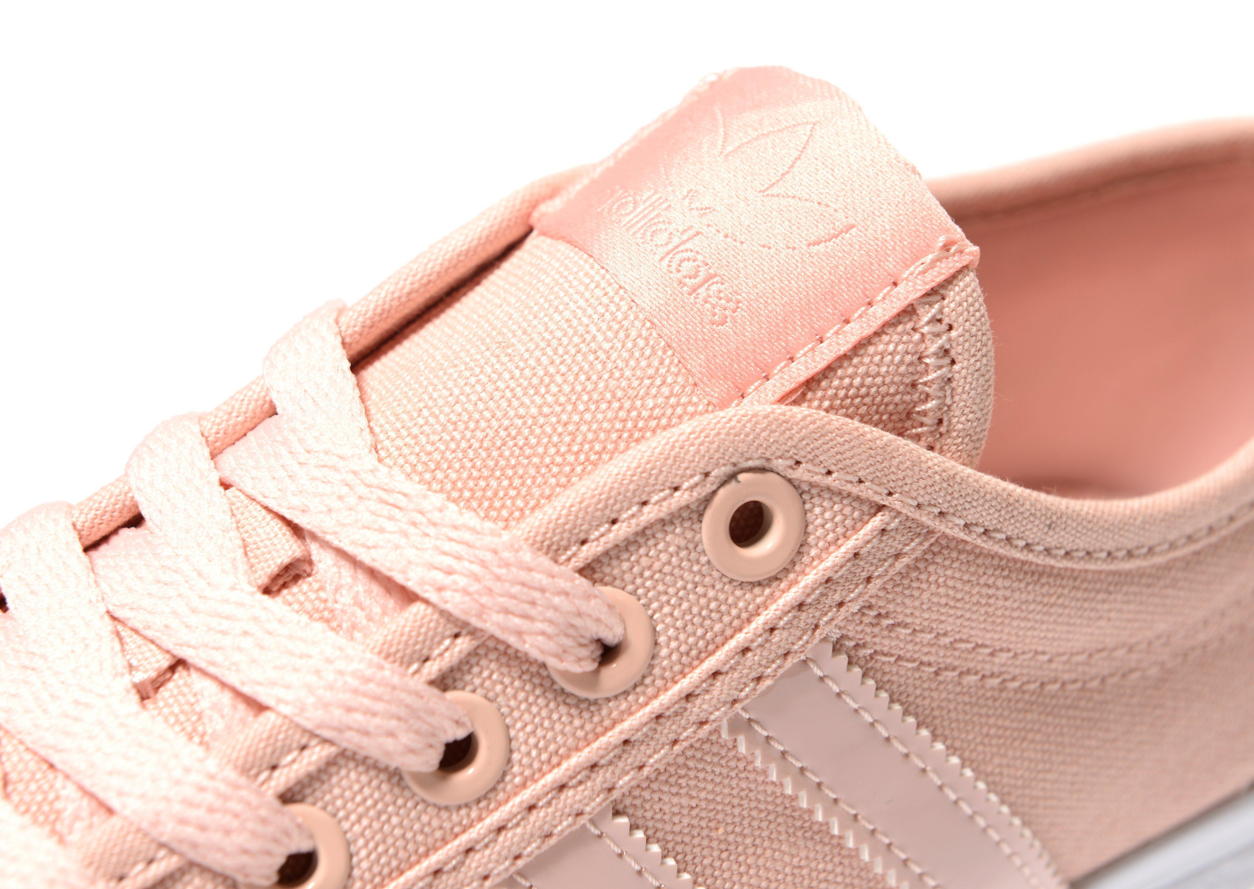 Adidas Originals Honey Lo In Pink Lyst