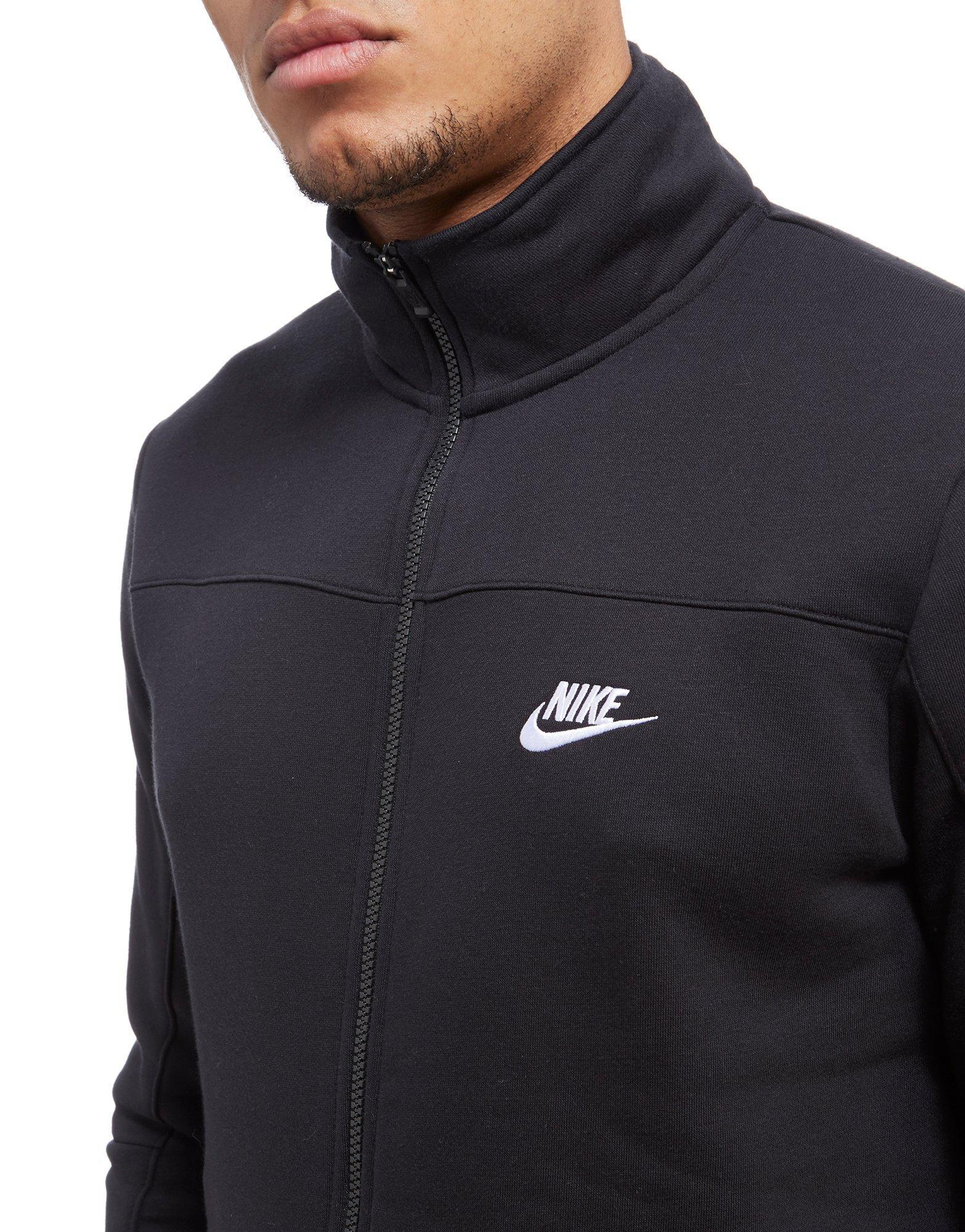 neu authentisch Wählen Sie für offizielle preisreduziert Nike Black Season 2 Fleece Tracksuit for men