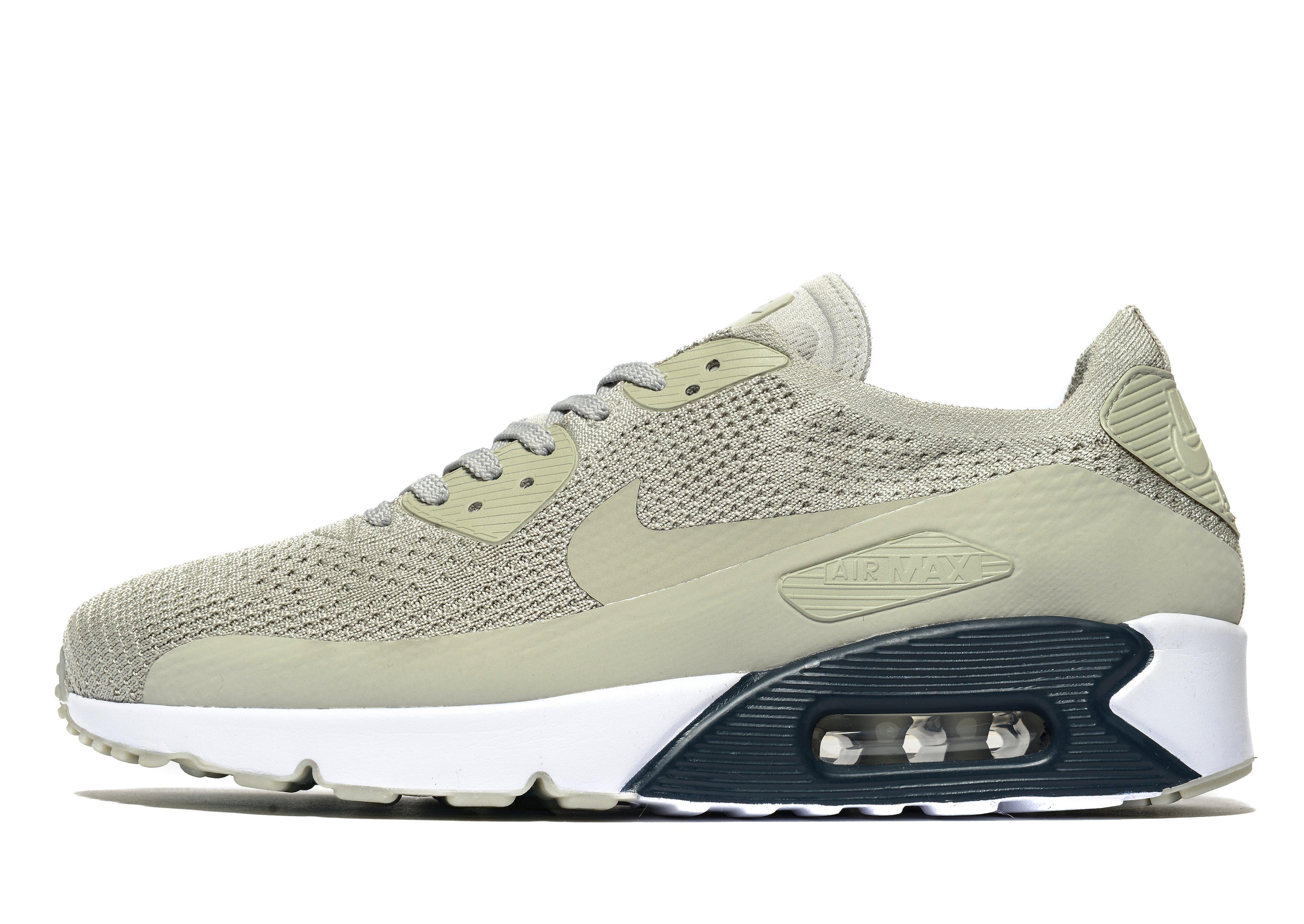 Lyst Nike Air Max 90 Flyknit En En En Gris Para Hombres 3fa610