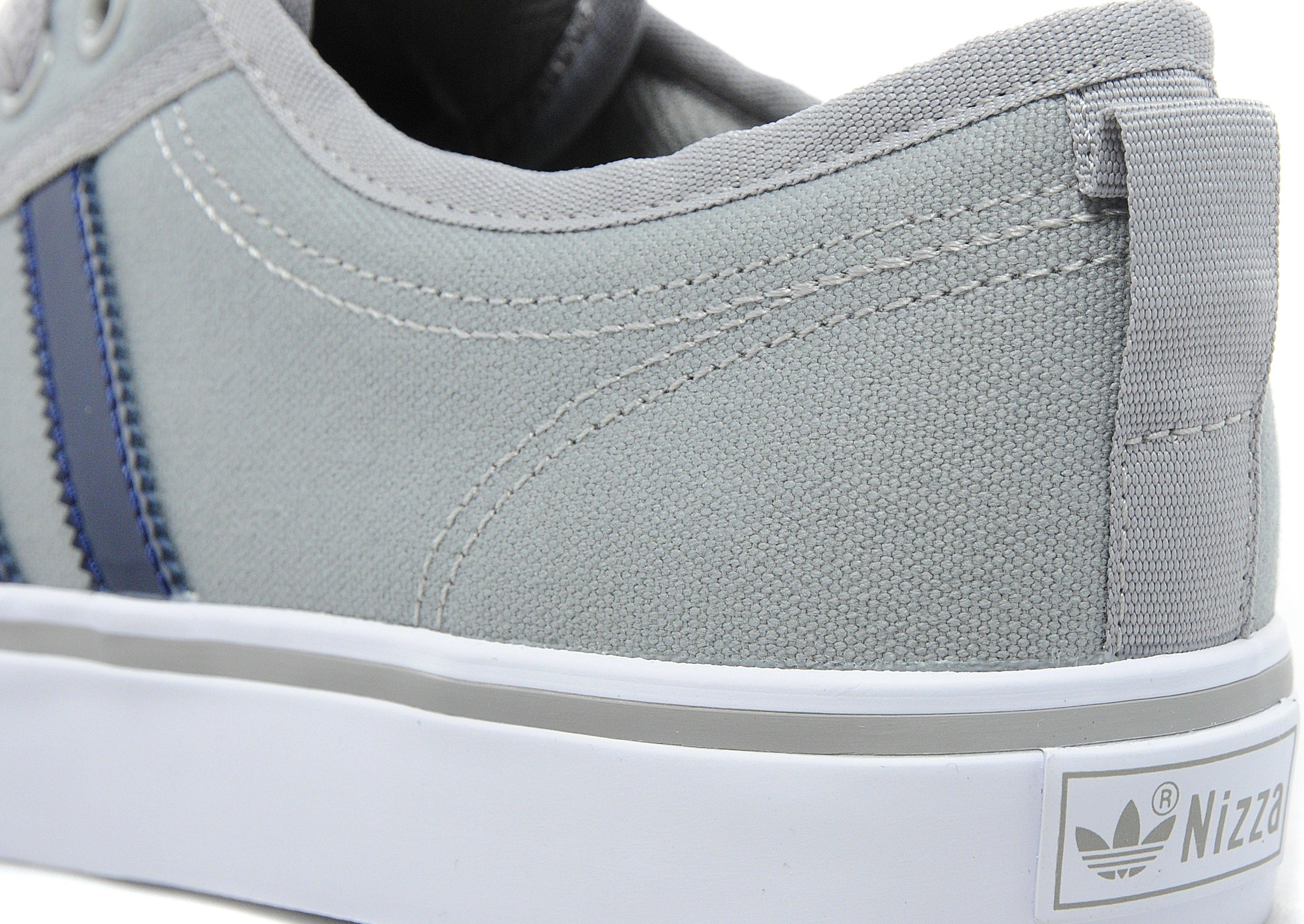 Lyst - adidas Originals Nizza Lo in Blue for Men 901719060