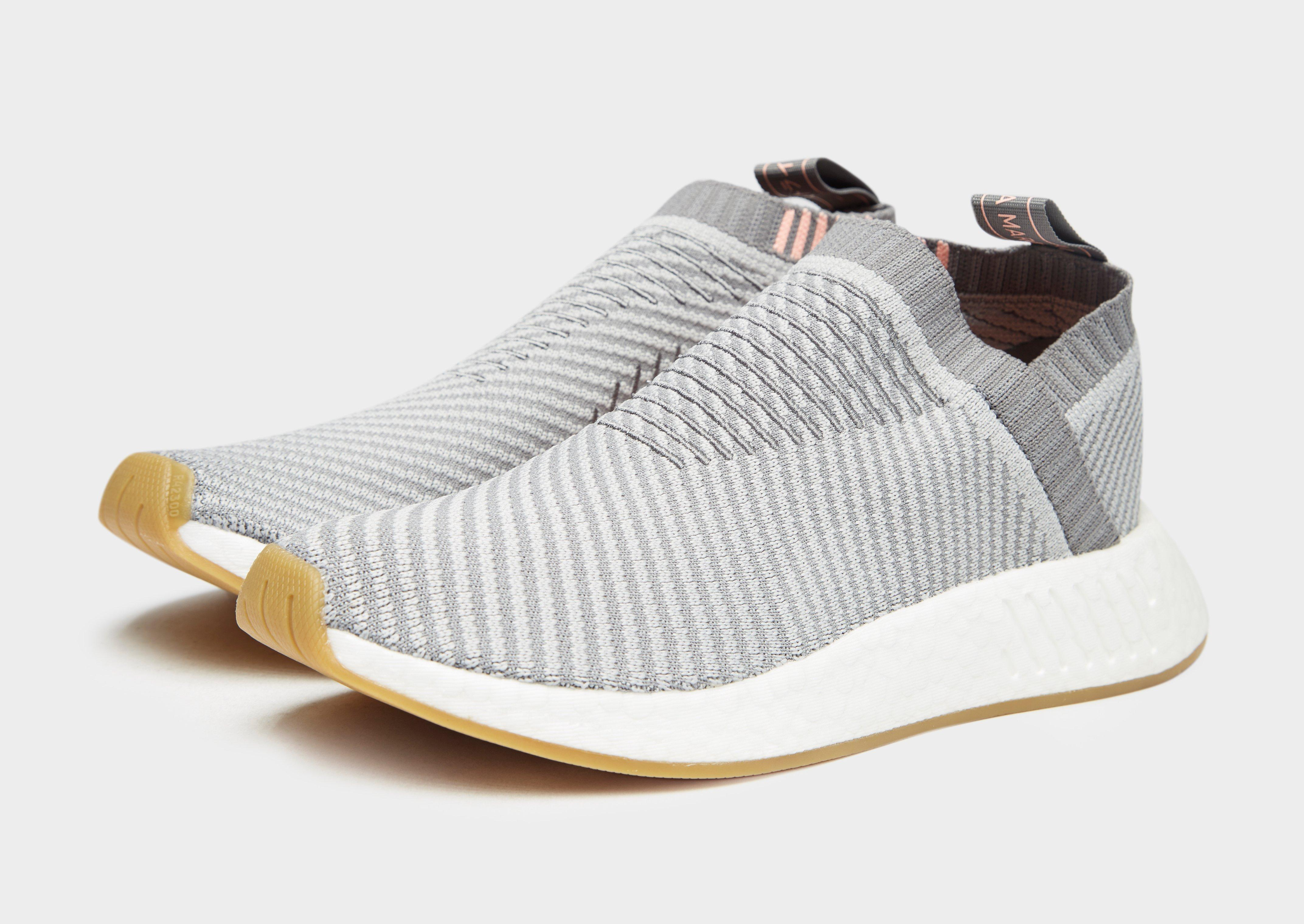 b058fc72073 Lyst - Adidas Originals Nmd cs2 in Gray