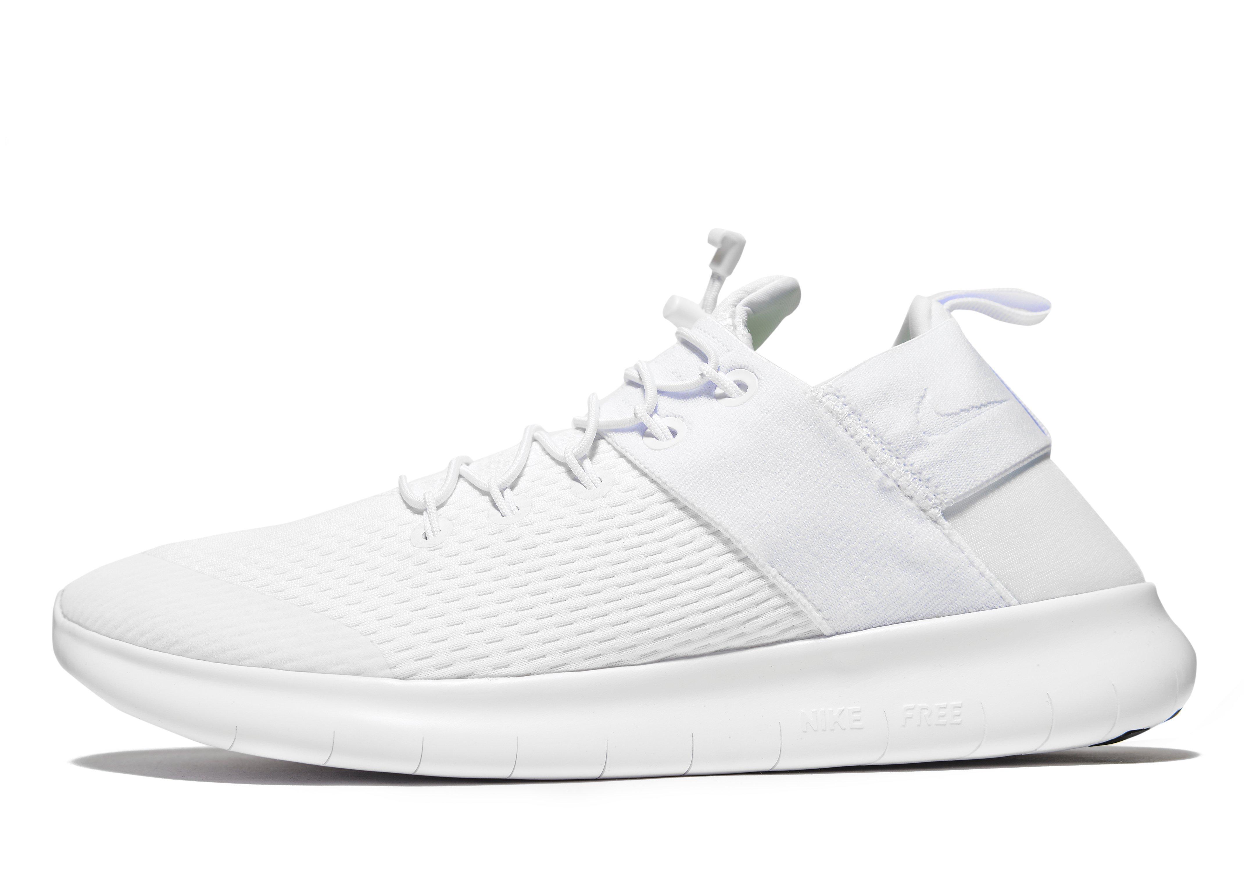 Lyst - Nike Free Run Commuter 2 in White for Men ac88c4620