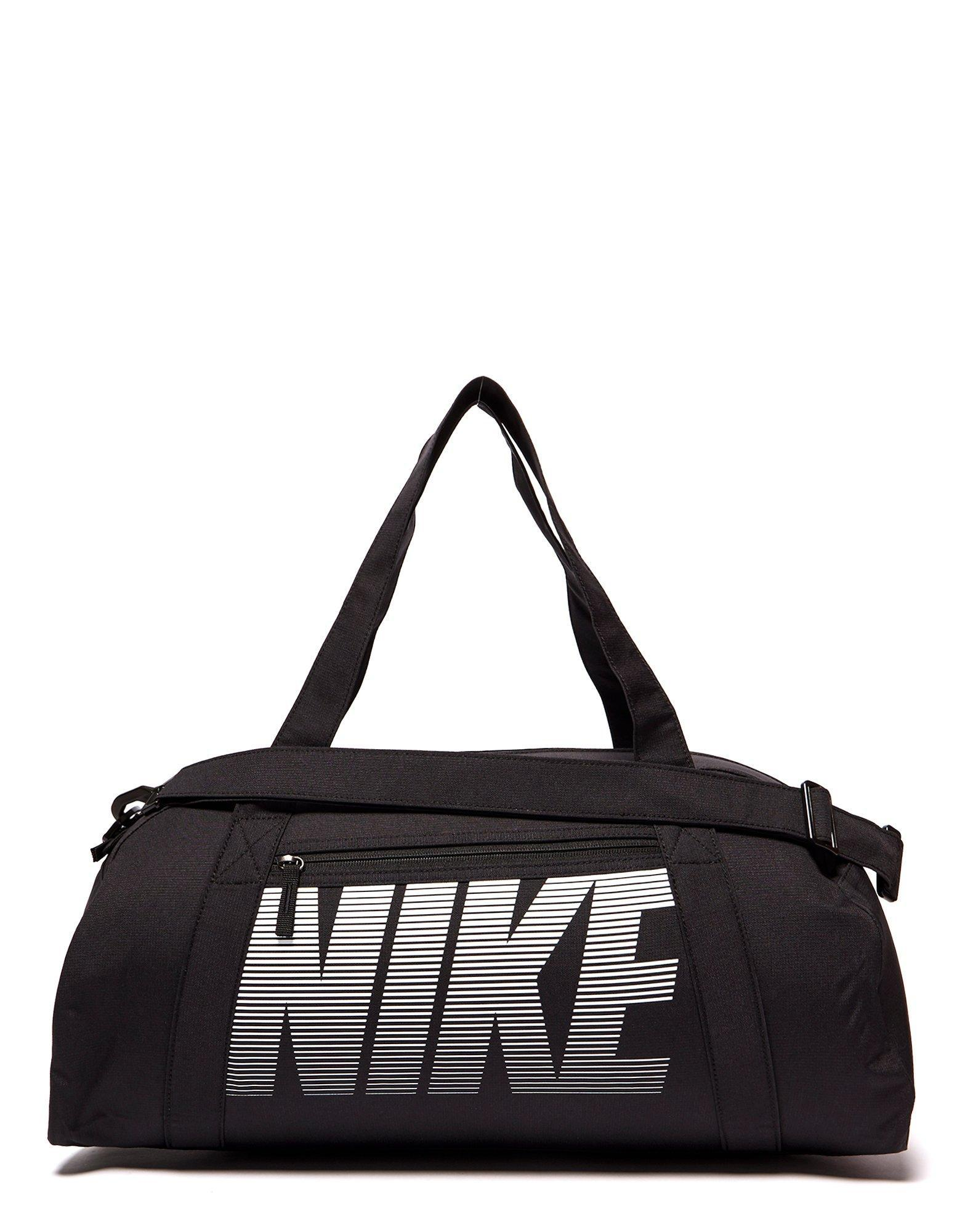 578b5309adf1a9 Nike Gym Club Training Duffel Bag in Black for Men - Lyst