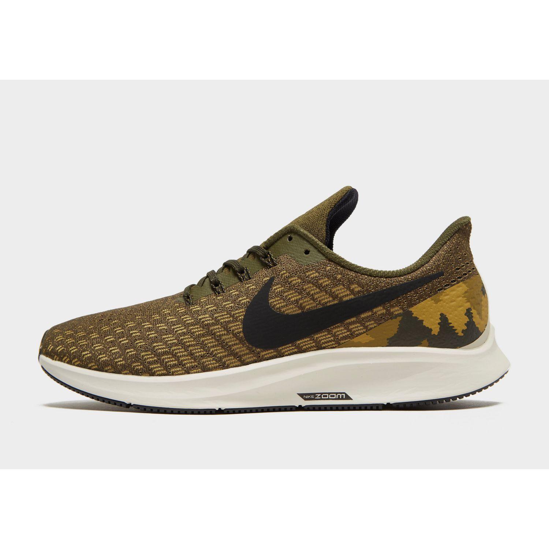 san francisco 66d43 8ad92 Nike. Men s Green Air Zoom Pegasus 35