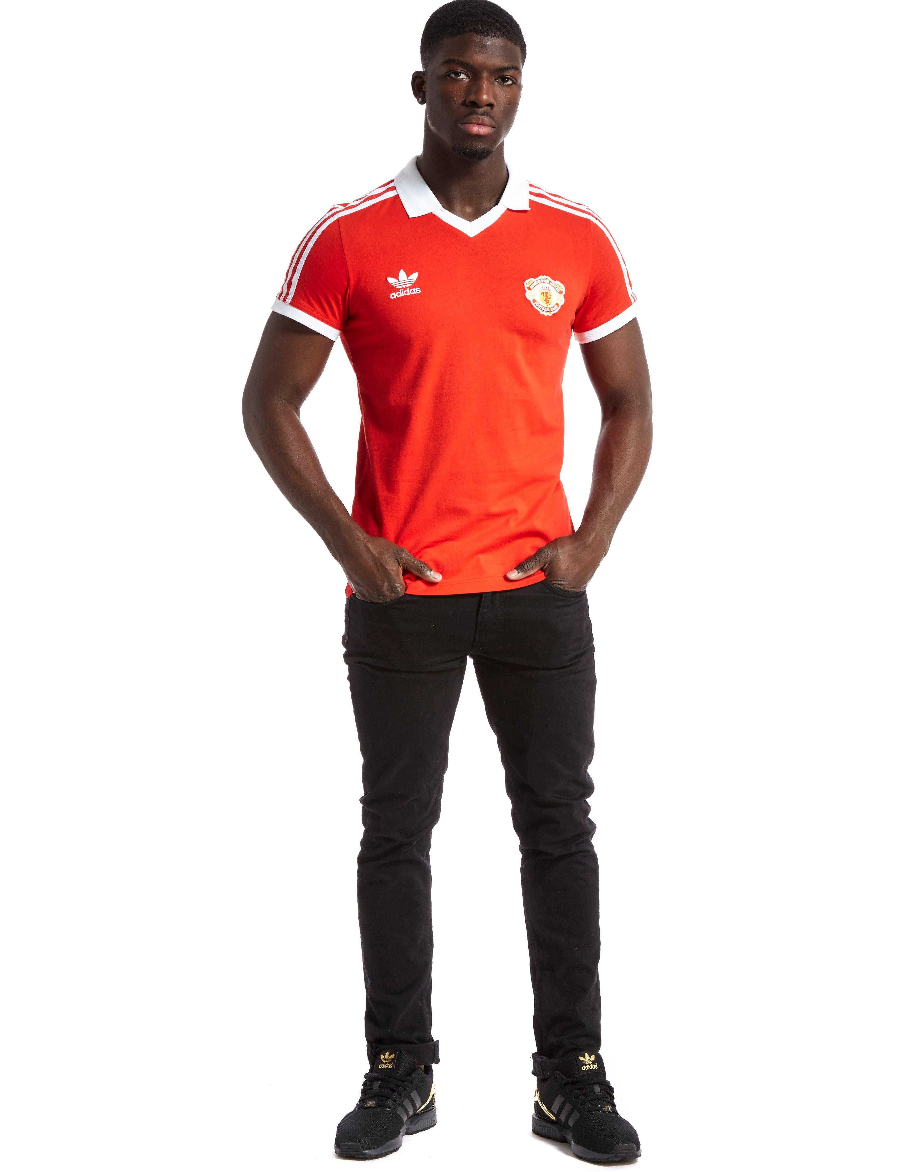 1bdf633ea03 Manchester United Shirts Adidas