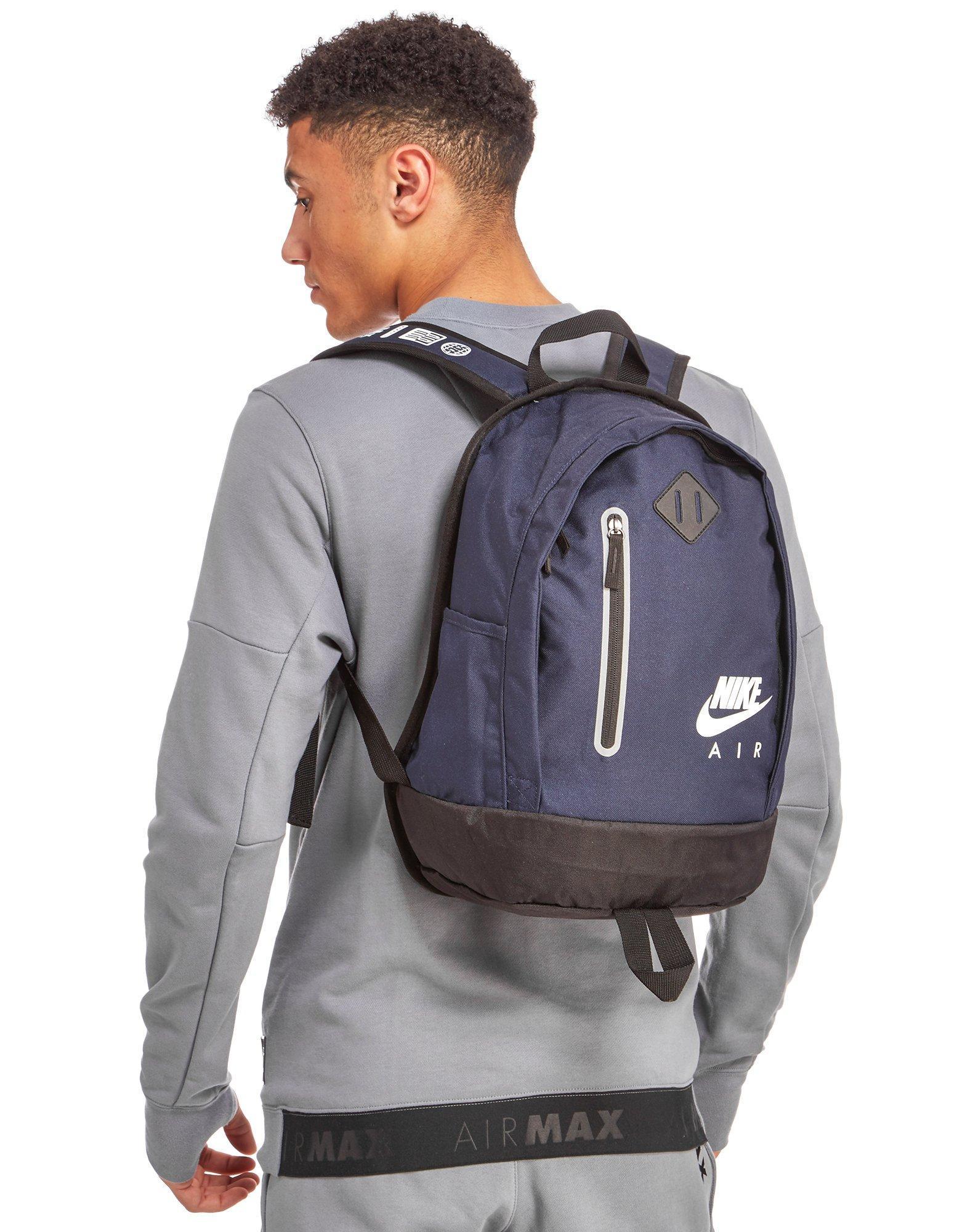 da3977195be3 Nike Cheyenne Backpack in Blue for Men - Lyst
