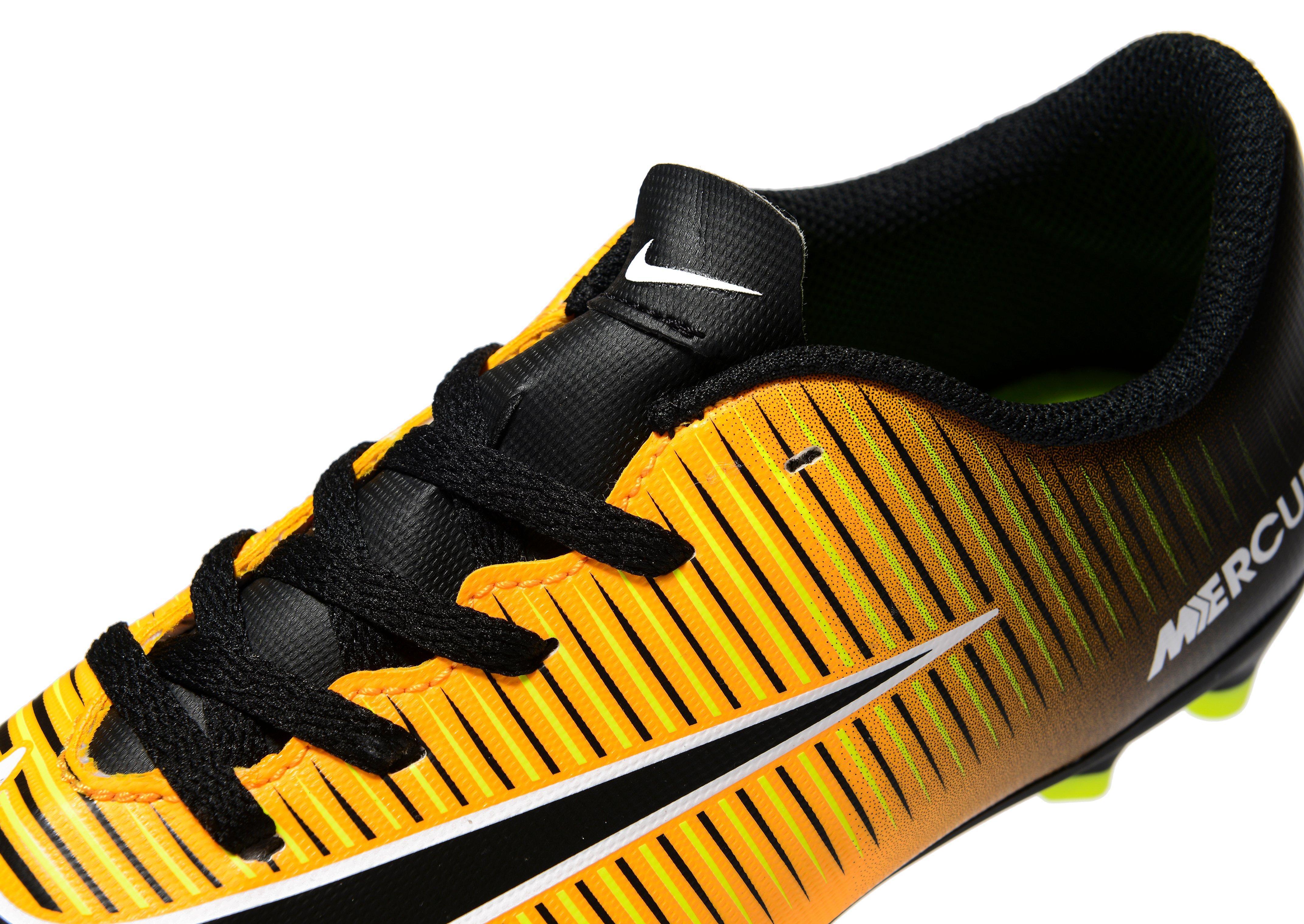 d084ef817 Nike Lock In Let Loose Mercurial Victory Fg Children for Men - Lyst