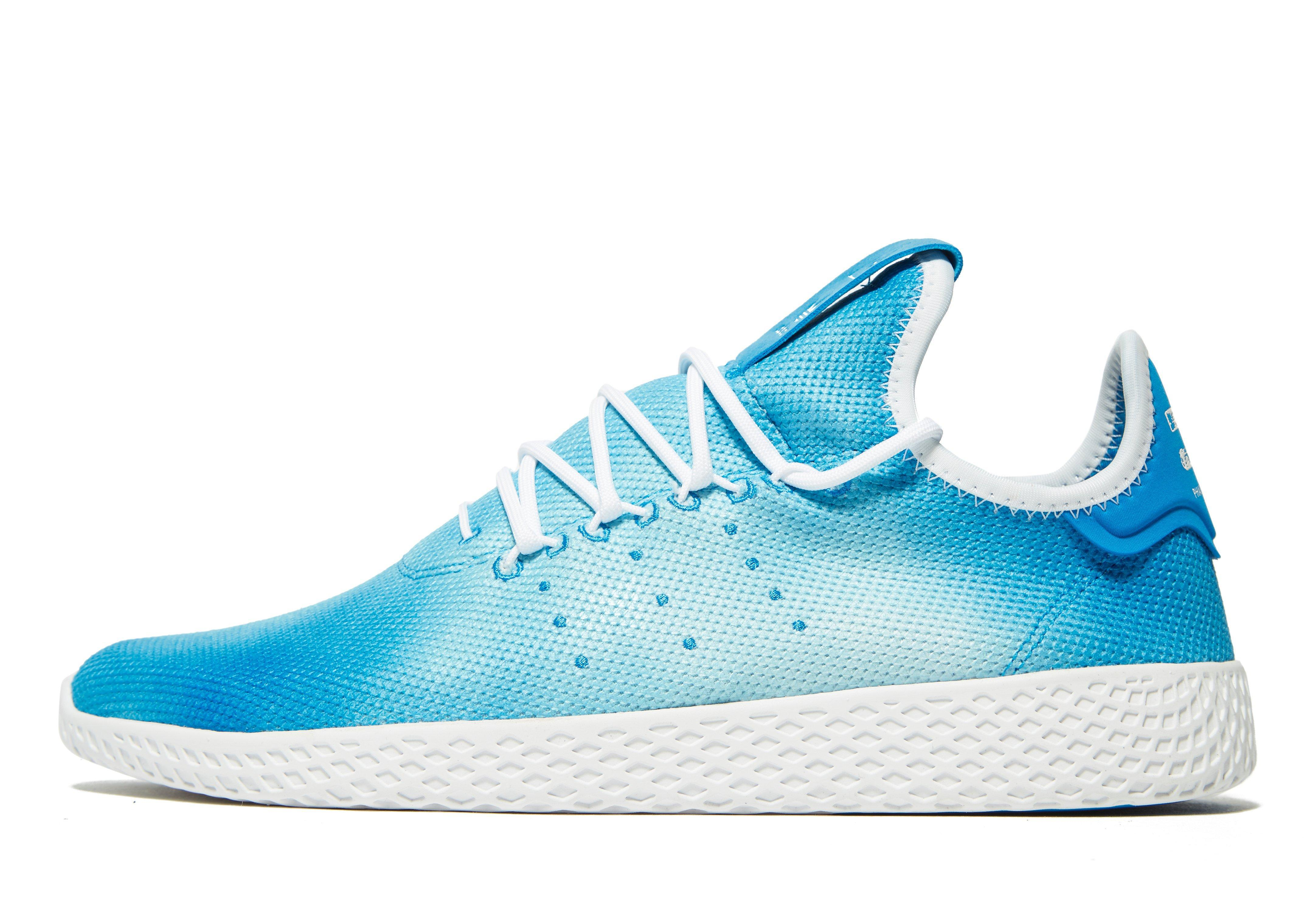 3c5eee9daaf94 Adidas Originals - Blue X Pharrell Williams Holi Tennis Hu for Men - Lyst