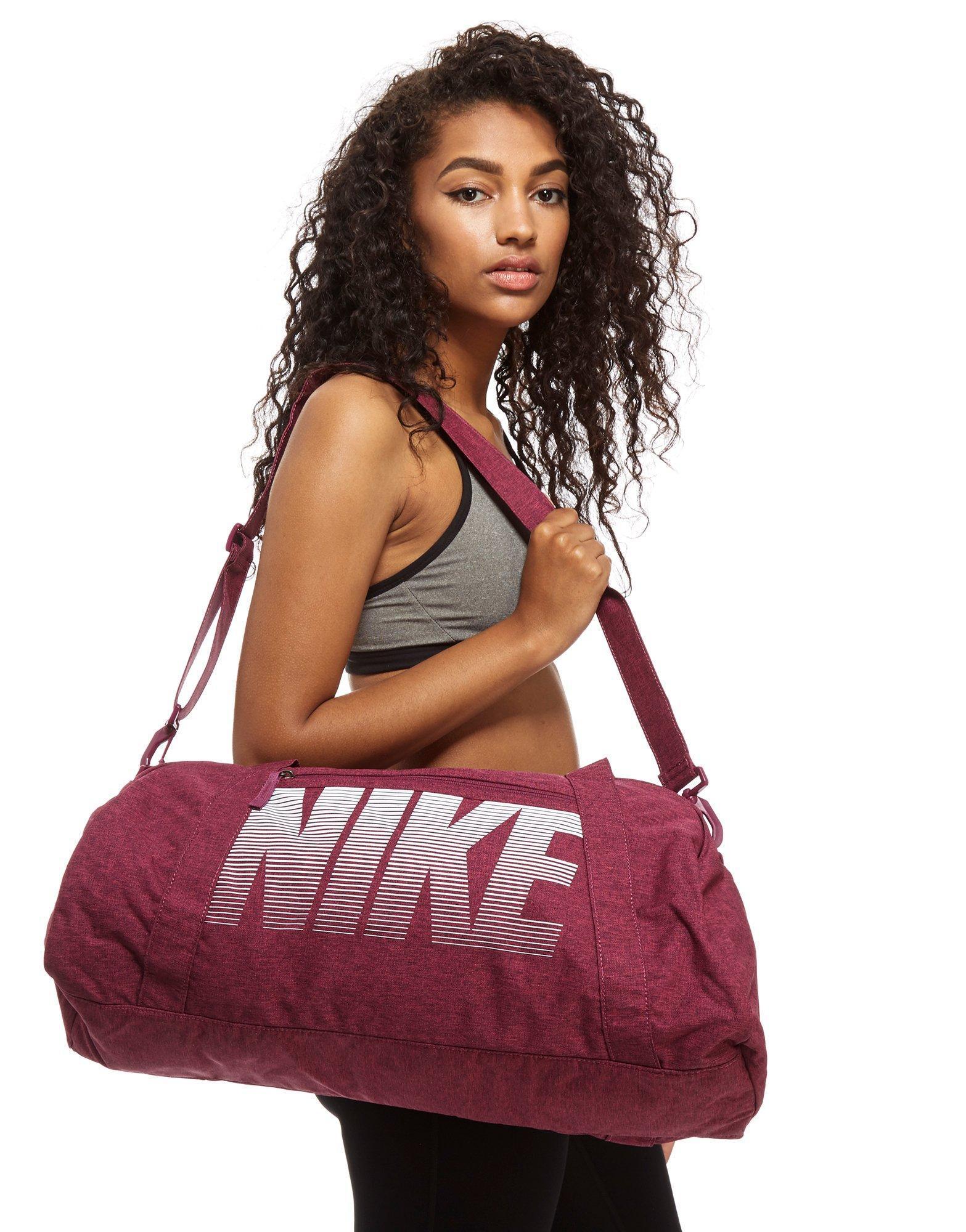 2bc09b04869d7b Nike Gym Club Training Duffle Bag for Men - Lyst