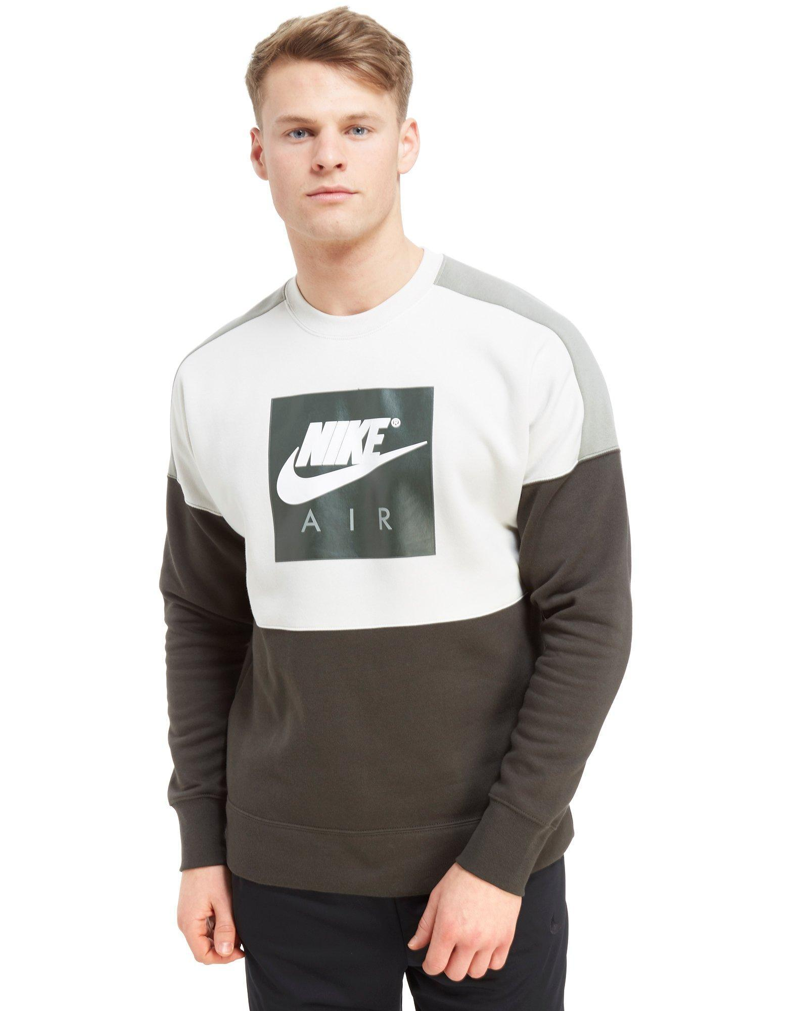 b451f398bc9915 Lyst - Nike Air Cw Cb Bone stuc  in Gray for Men
