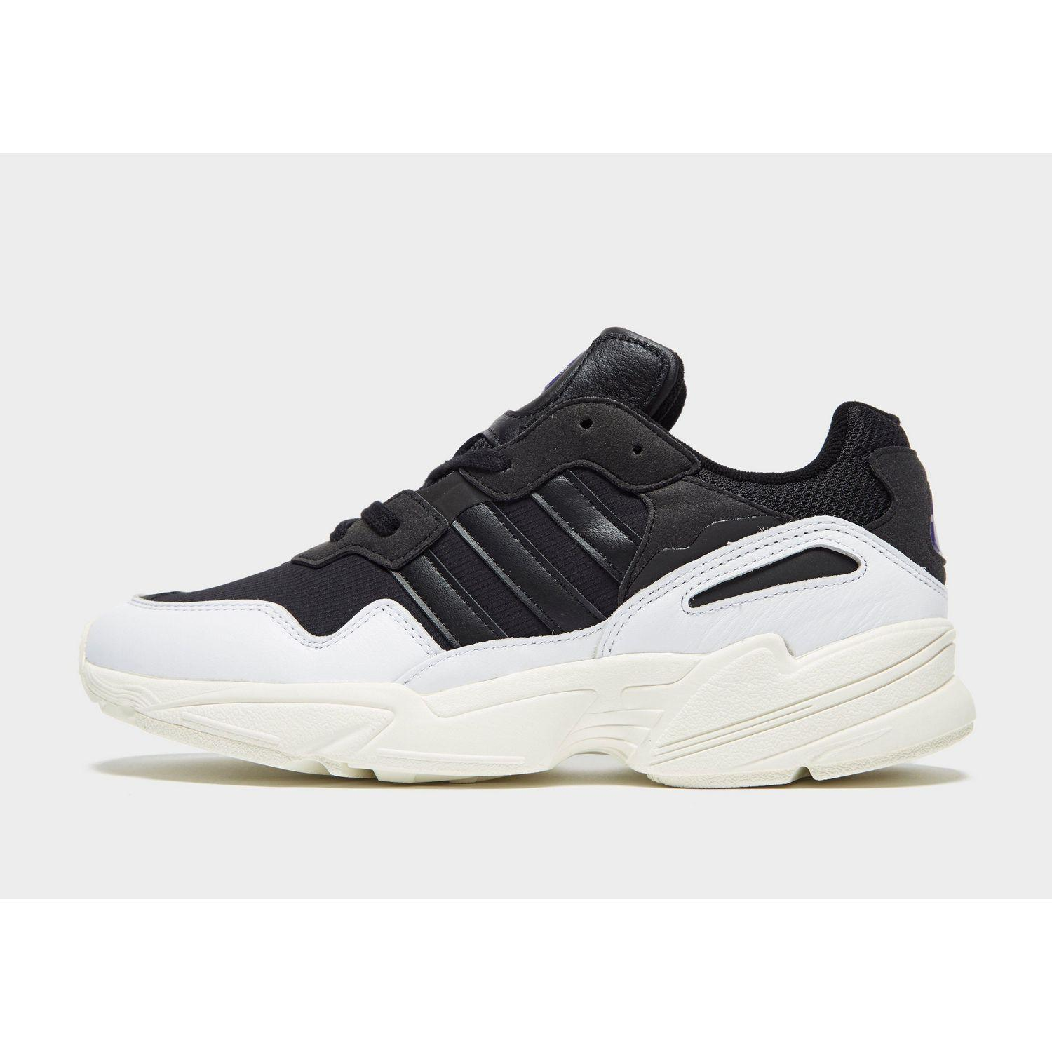 2d777be725d9a adidas Originals Yung 96 in Black for Men - Lyst