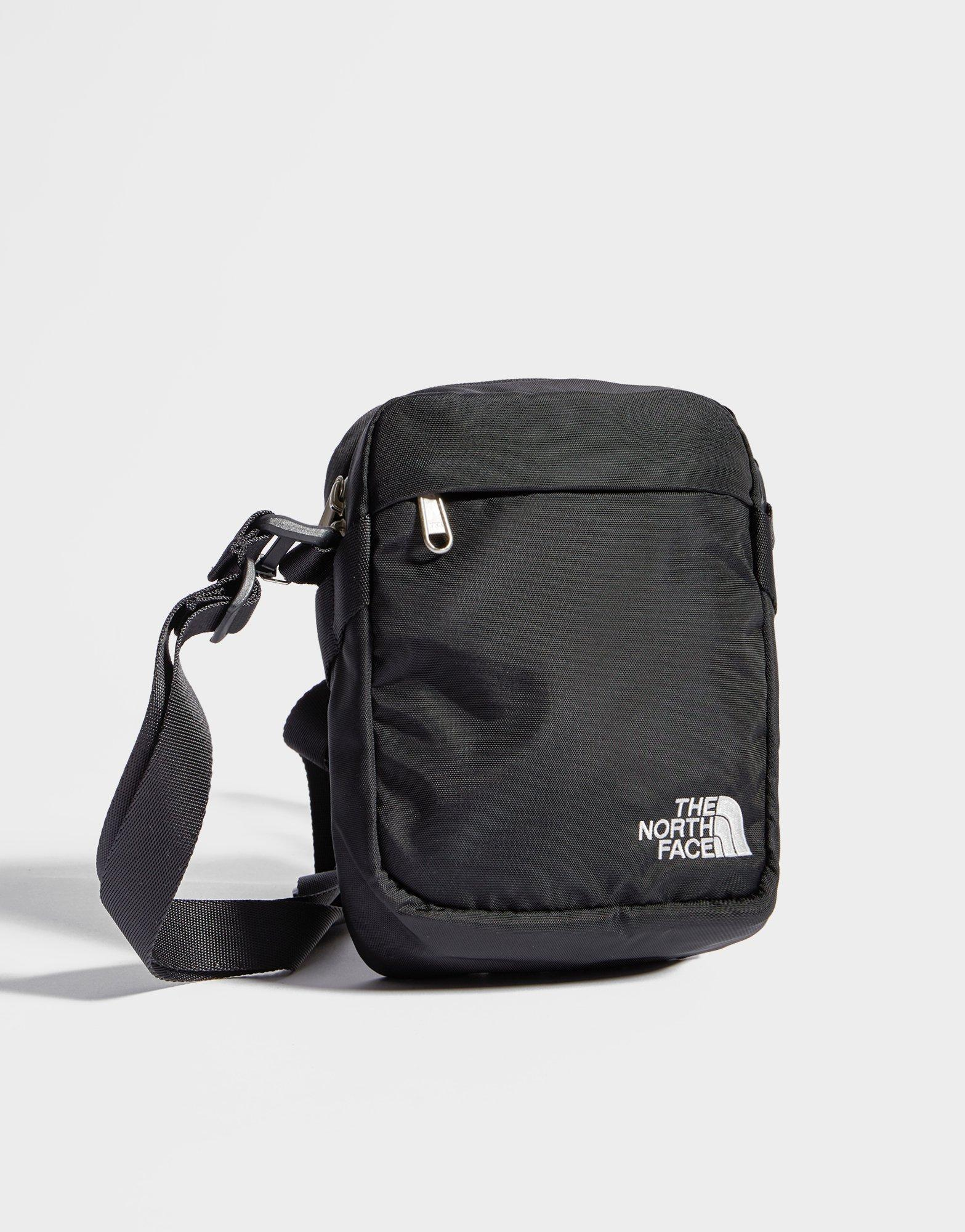 9cde596f35e ... promo codes The North Face Convertible Crossbody Bag in Black for Men -  Lyst 77557 19d10  coupon codes Lyst - Adidas Originals ...