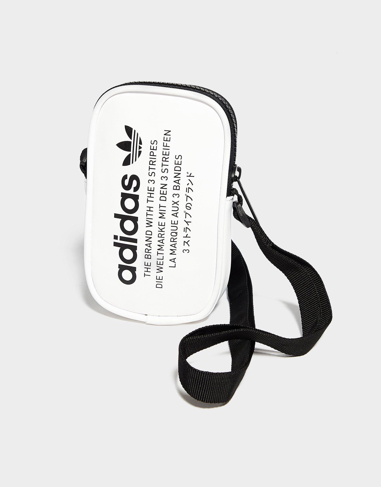 37a61ba25e8c6 Lyst - adidas Originals Nmd Festival Bag in Black for Men