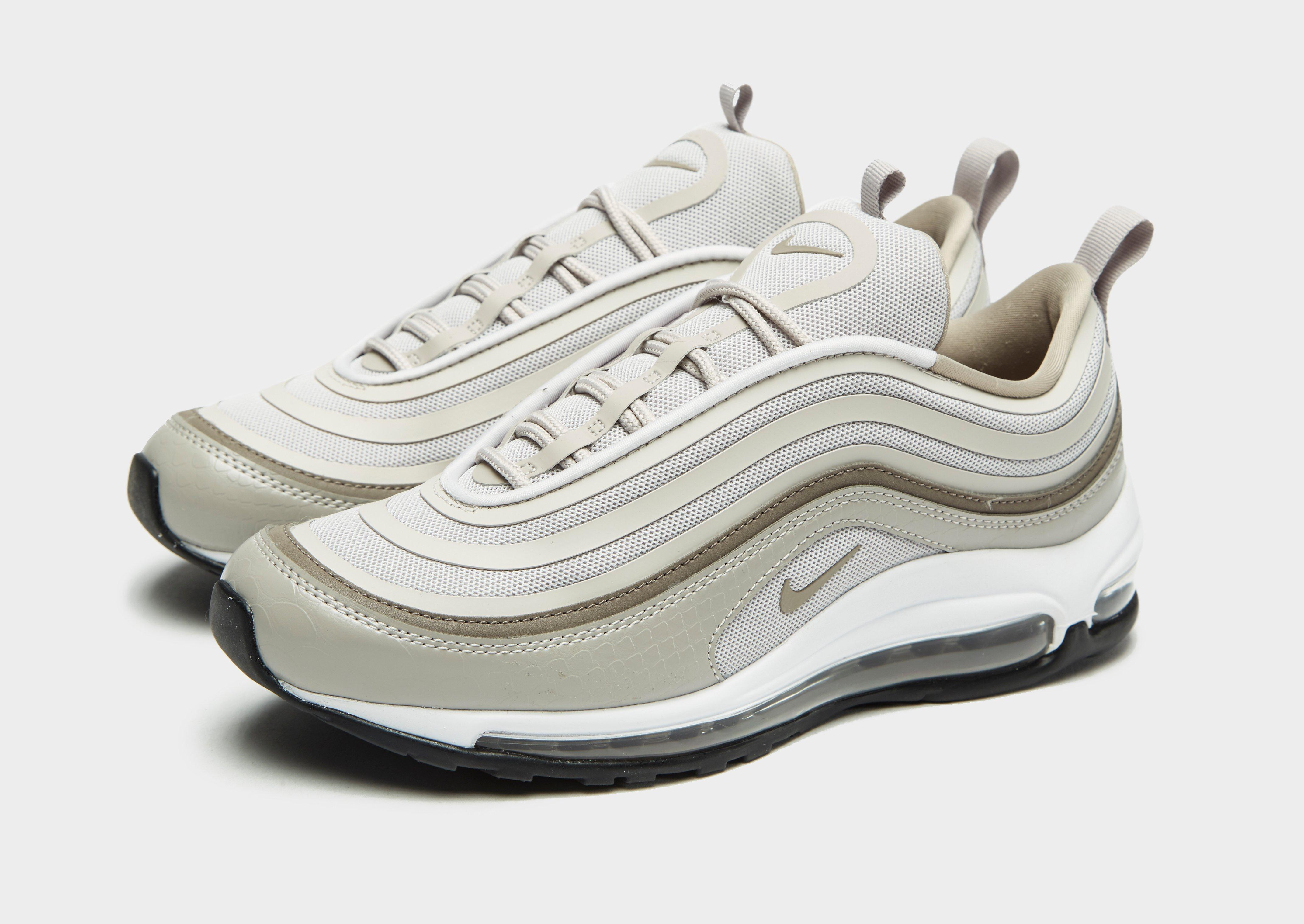9480428a54e Lyst - Nike Air Max 97 Ultra in Gray for Men