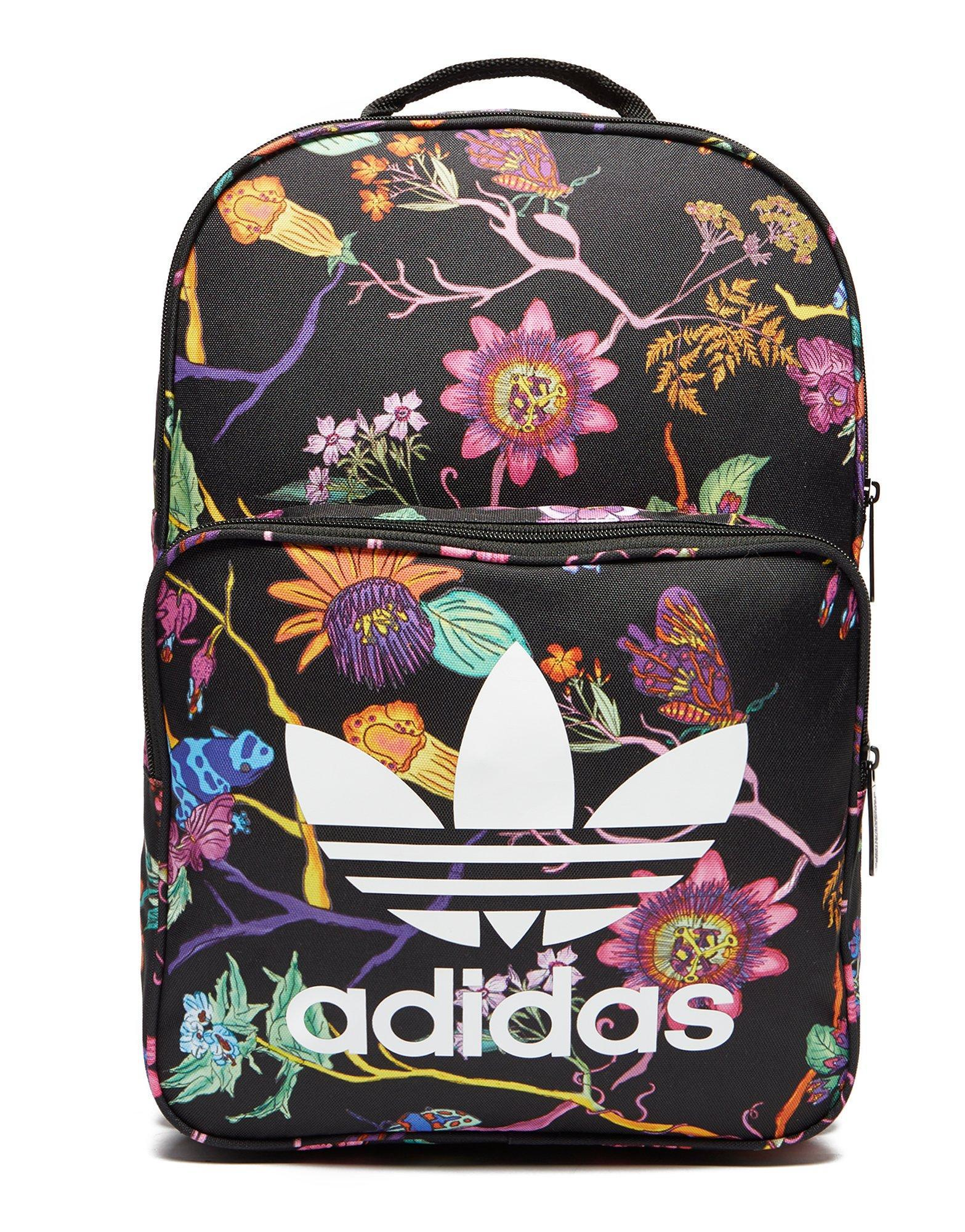 d40f82a3dfe5 Sports Direct Adidas Trefoil Backpack- Fenix Toulouse Handball