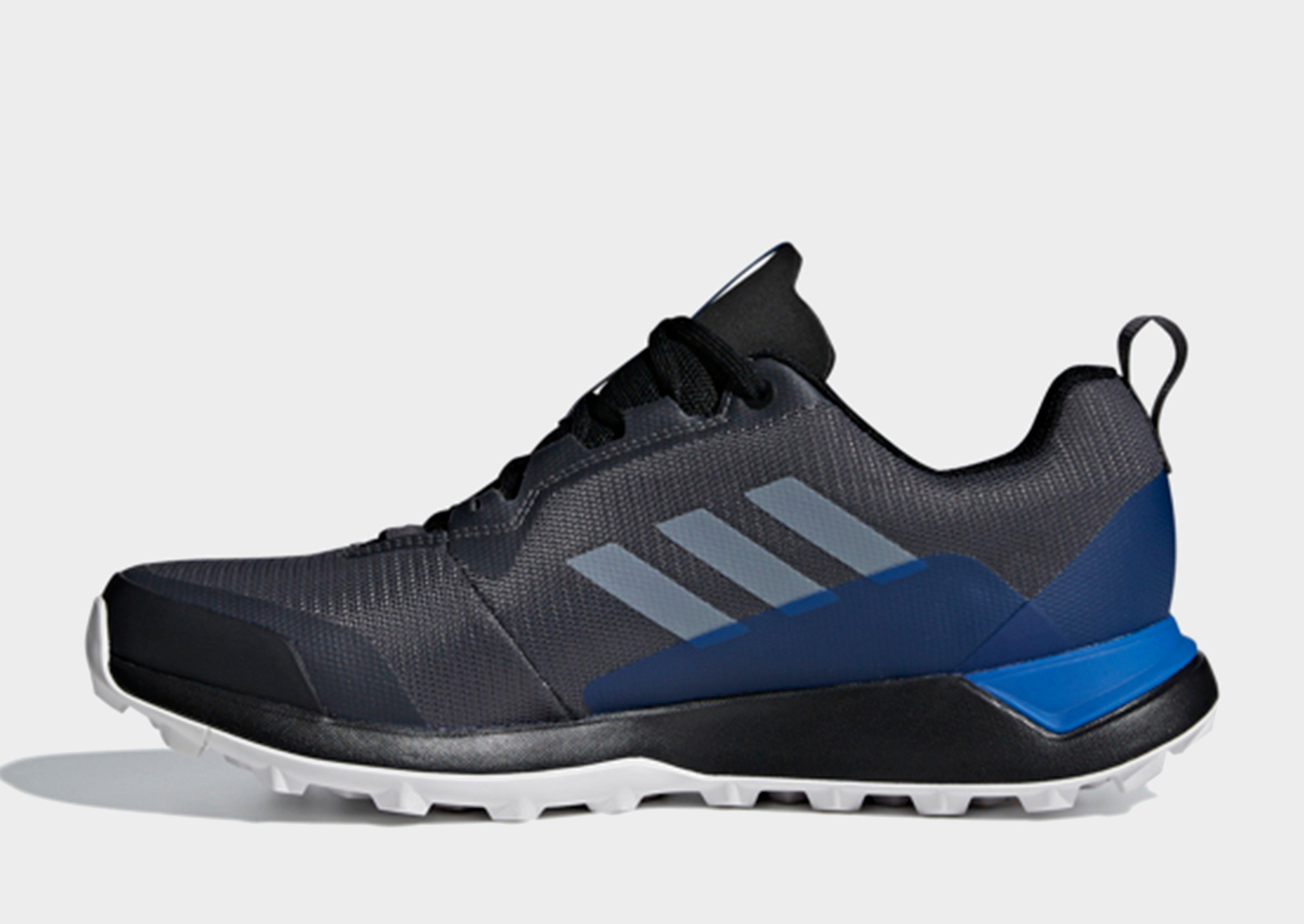 b9f2adca564034 Adidas Terrex Cmtk Gtx Shoes in Gray for Men - Lyst