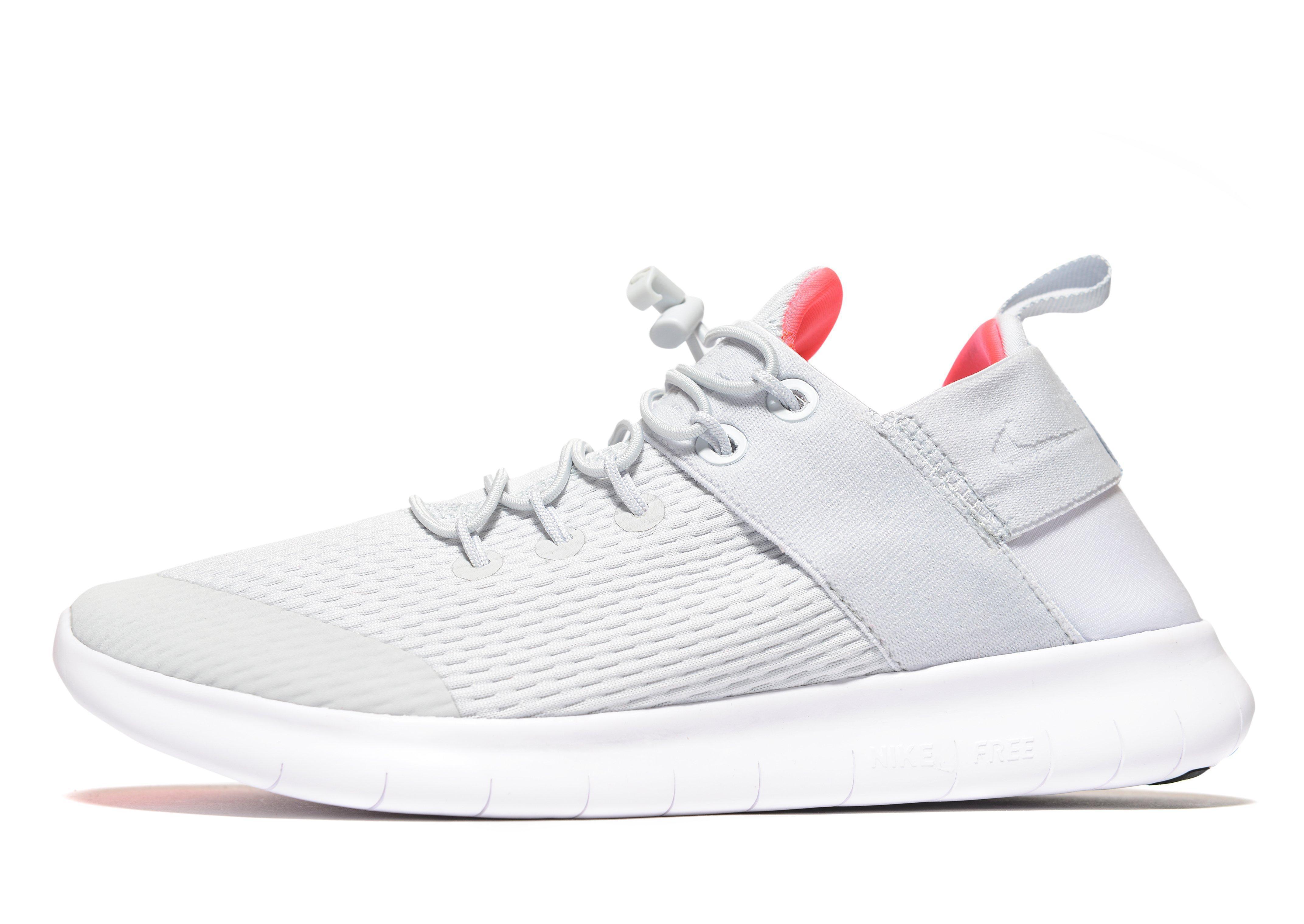 best sneakers 18047 437b5 Lyst - Nike Free Run Commuter 2 in Gray