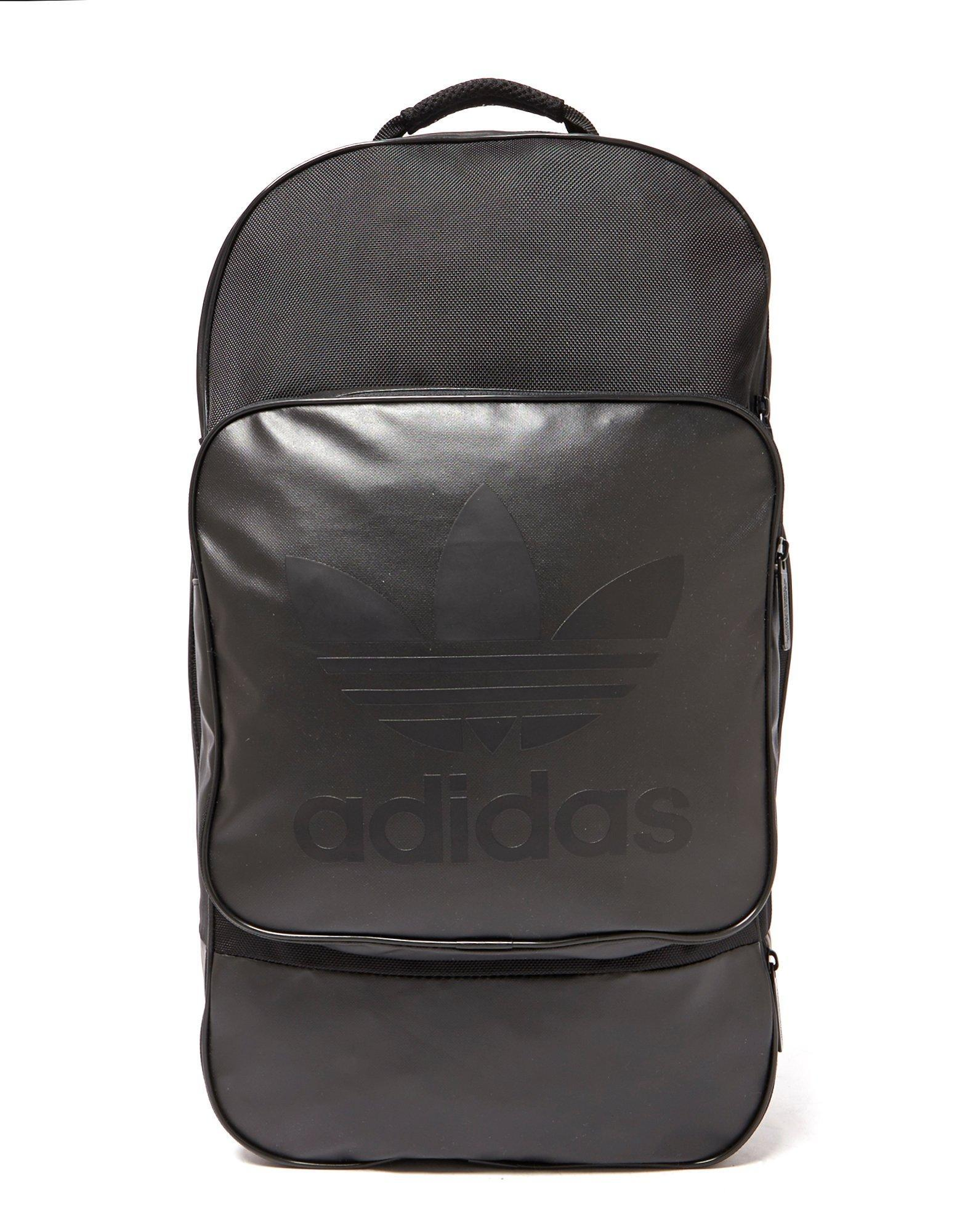 c57dc799e768 Lyst - adidas Originals Street Sport Backpack in Black for Men