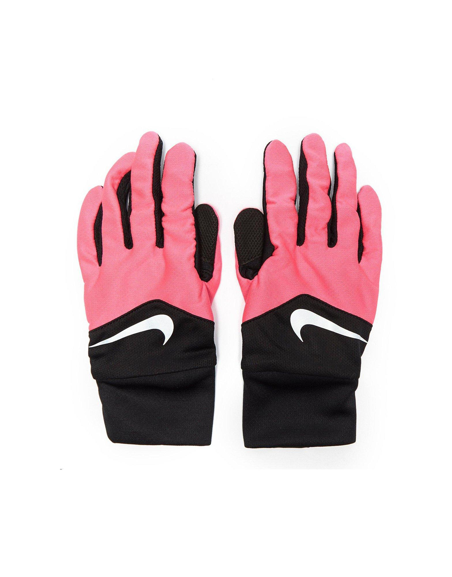 official photos 47685 dc969 Lyst - Nike Dri-fit Tempo Running Gloves for Men
