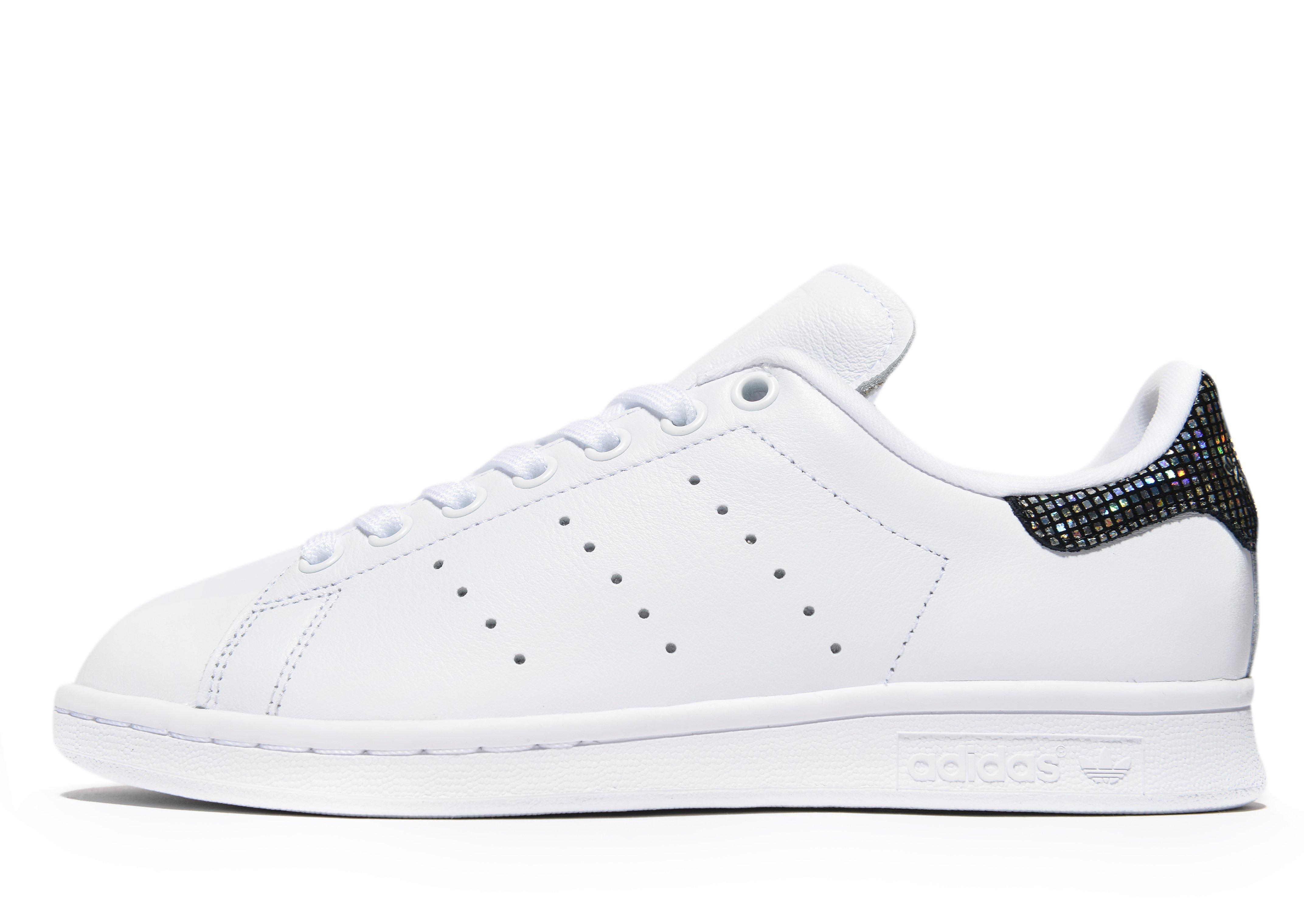 sports shoes b58b7 ff888 Gallery. Previously sold at  JD Sports · Women s Adidas Stan Smith ...