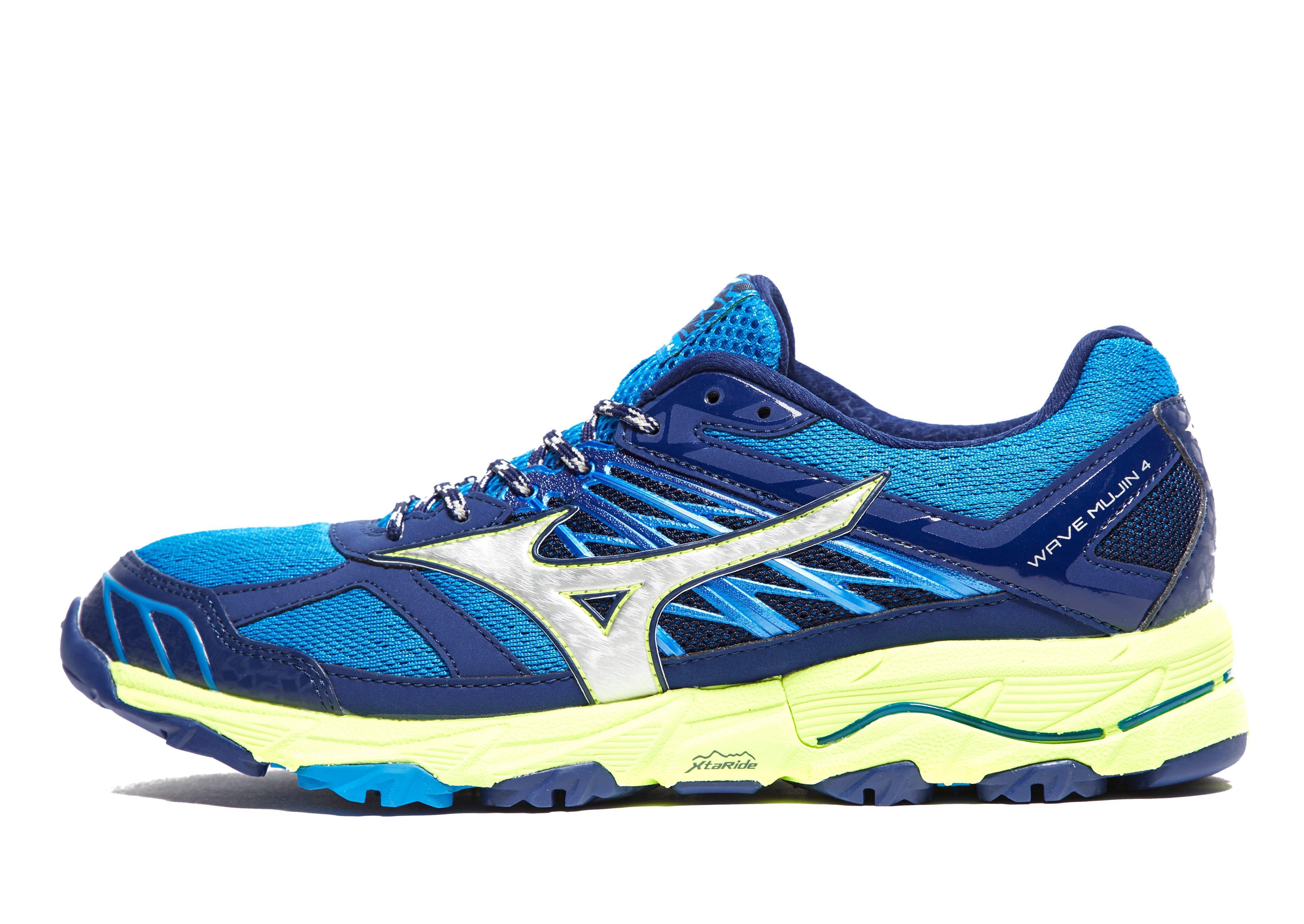 Mizuno Blue Wave Mujin 4 for men