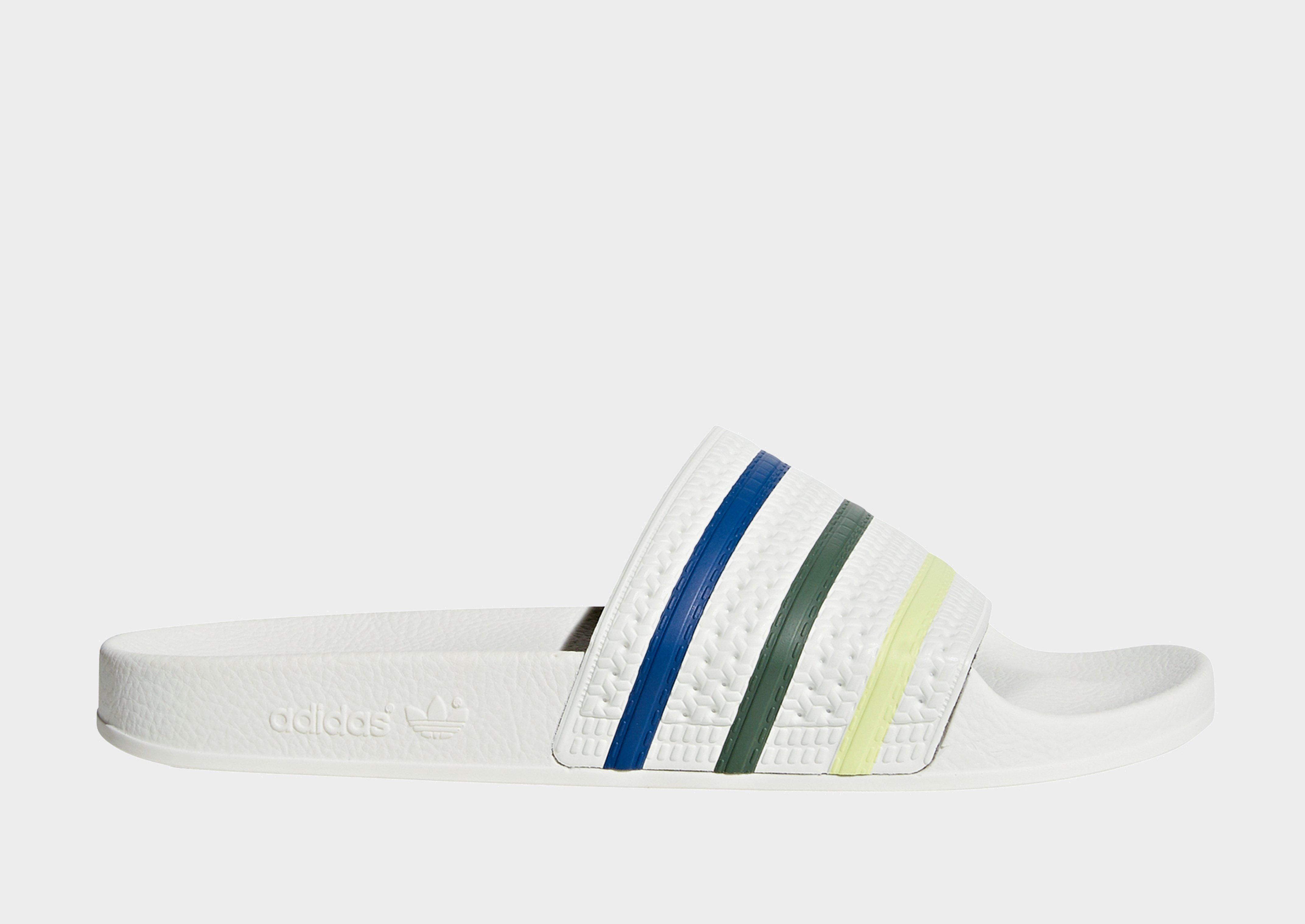 adidas Adilette Pride Slides for Men - Lyst 11271f64a
