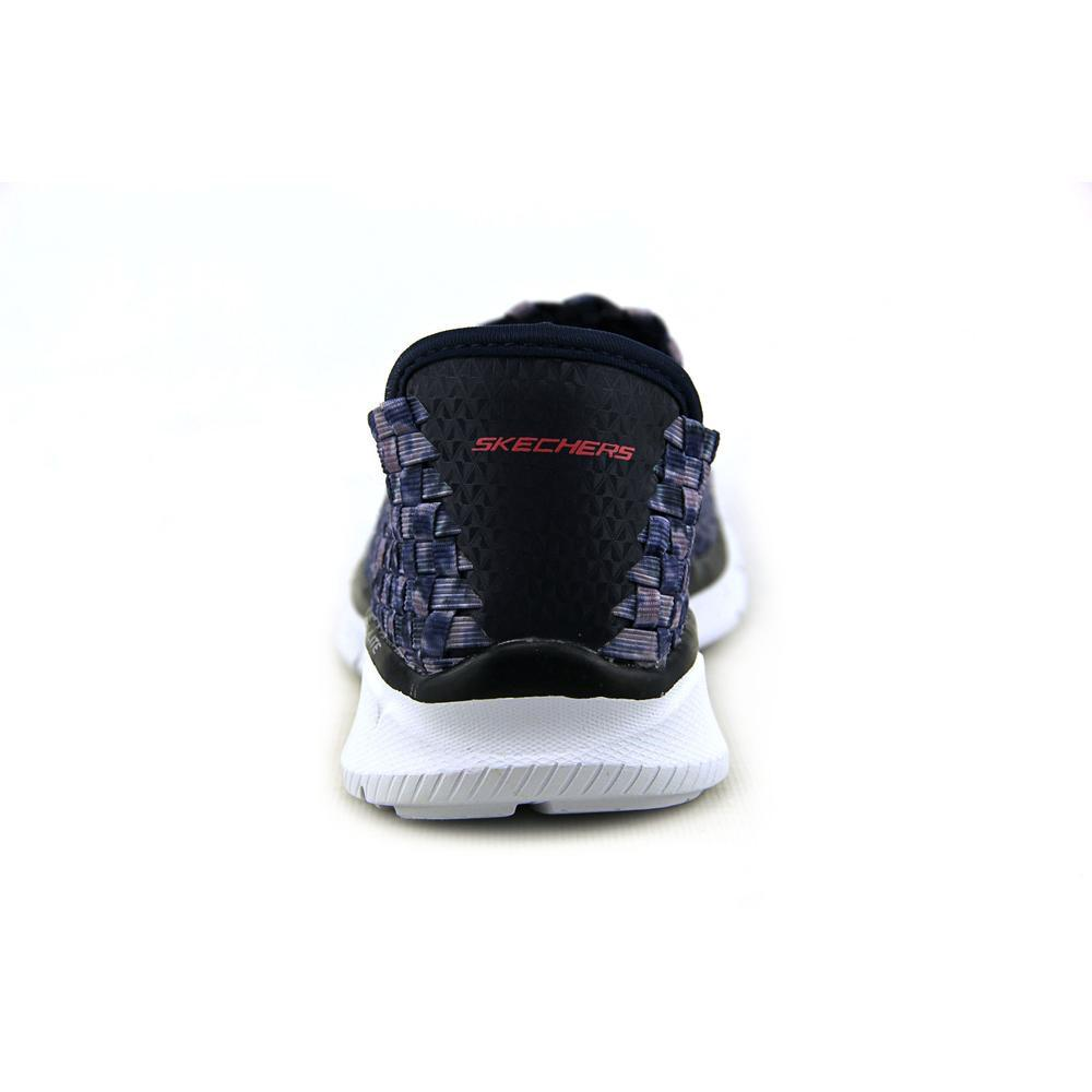 22fc86b1590a Lyst - Skechers Equalizer Vivid Dream Women Us 7 Blue Sneakers Uk 4 ...