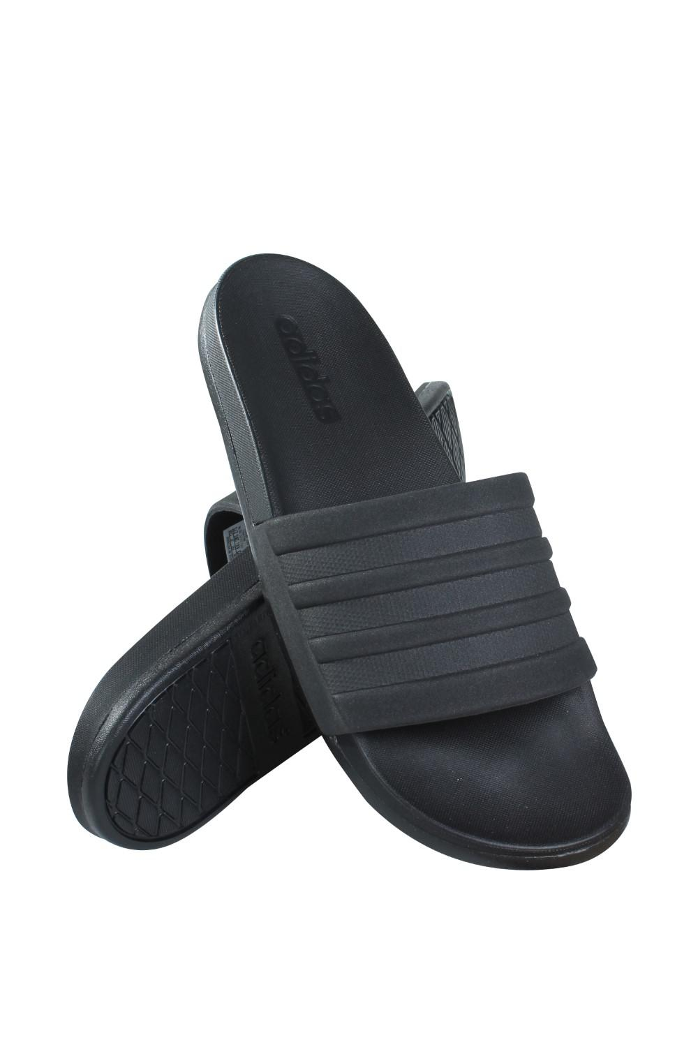 huge sale 873c3 145fd Lyst - adidas Originals Performance Adilette Cf+ Mono Slide