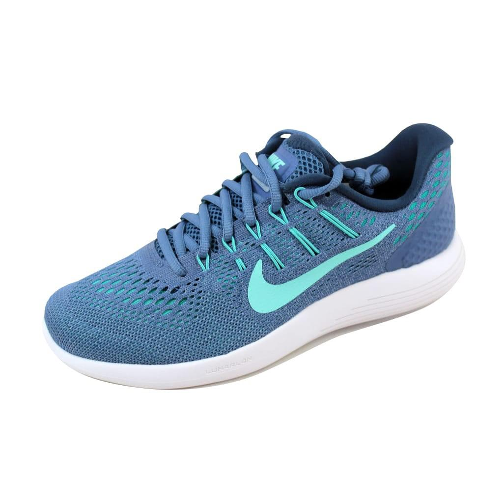 47ec12d6bc3f8 Lyst - Nike Lunarglide 8 Wmns Running Shoes in Blue