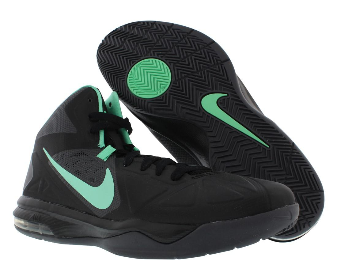 42cb0cdccf4f Lyst - Nike Air Max Body U Basketball Shoesus for Men