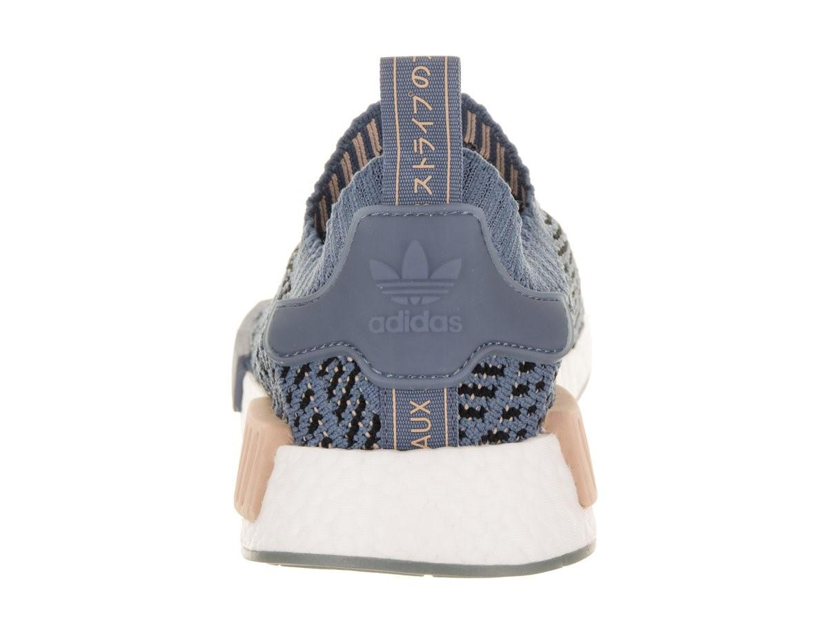 5ba6ca17ab218 Lyst - adidas Originals Cq2029  Nmd R1 Stlt Pk Sneakers in Blue