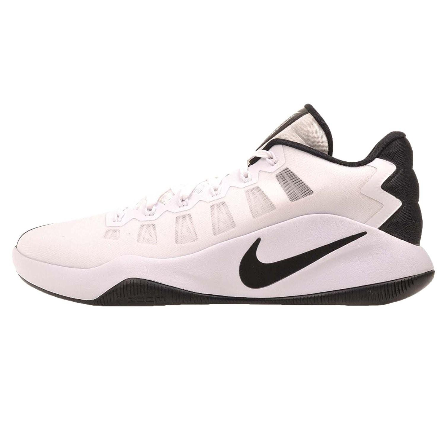 outlet store 15520 97d79 ... release date lyst nike hyperdunk 2016 low basketball shoes in white for  men 5ccde 69ed4