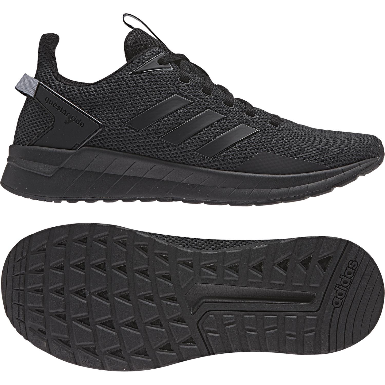 26f2eec34f0ad Lyst - adidas Questar Ride Running Shoe in Black for Men