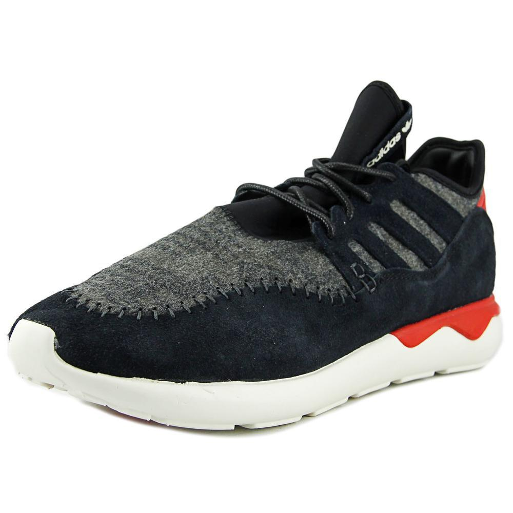 3e8ff3784 Gallery. Previously sold at  Jet.com · Men s Adidas Tubular Men s White  Perforated Sneakers ...