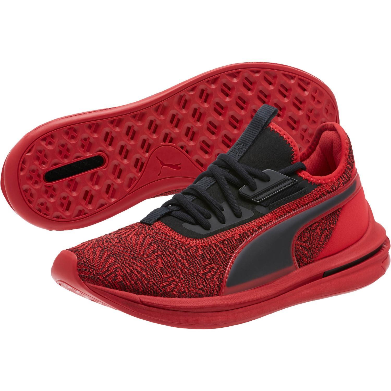 cheaper 1332b e666e PUMA - Black Ignite Limitless Sr-71 Running Shoes for Men - Lyst. View  fullscreen