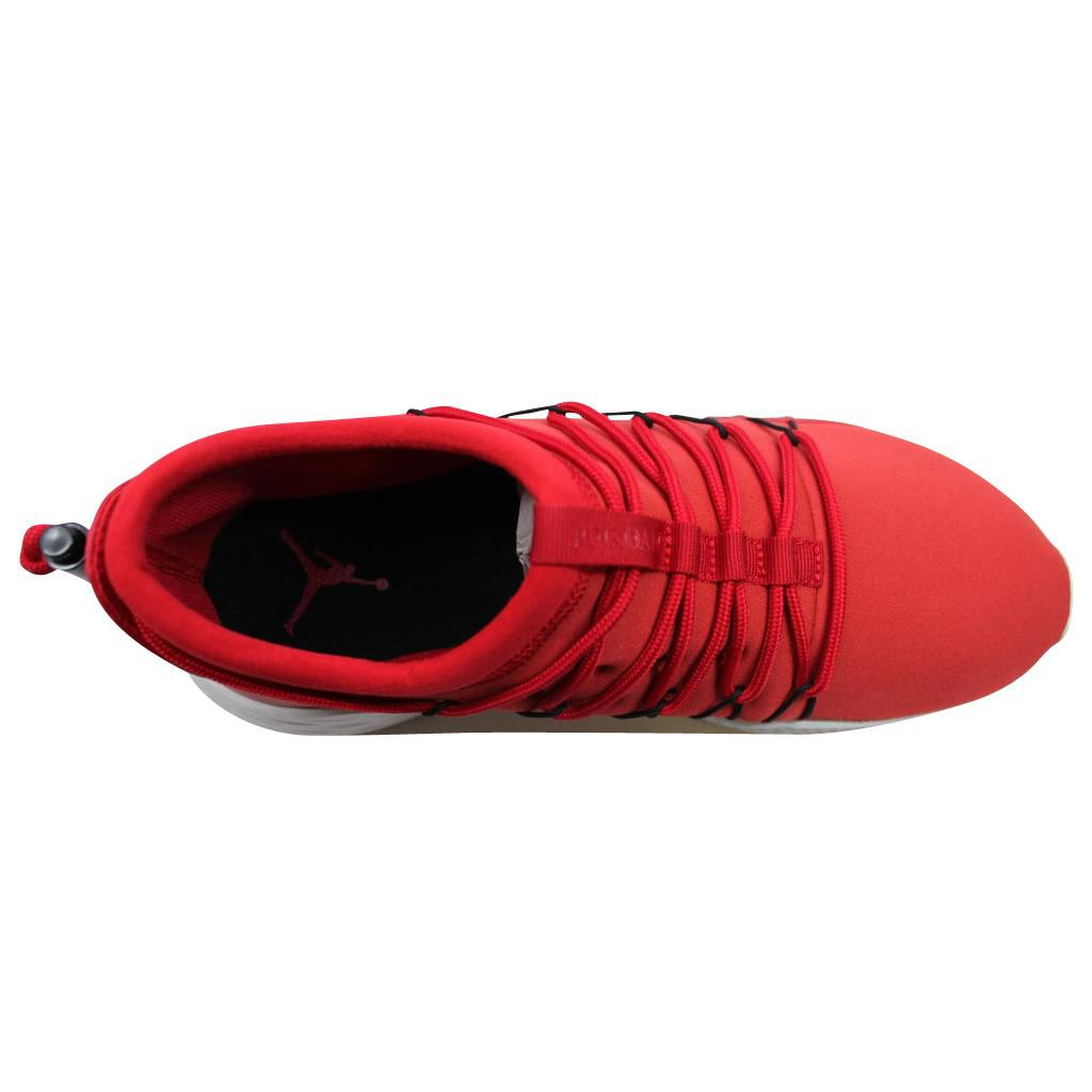 7d513b42b9dc58 Lyst - Nike Air Jordan Formula 23 Toggle Gym Red black-pure Platinum ...